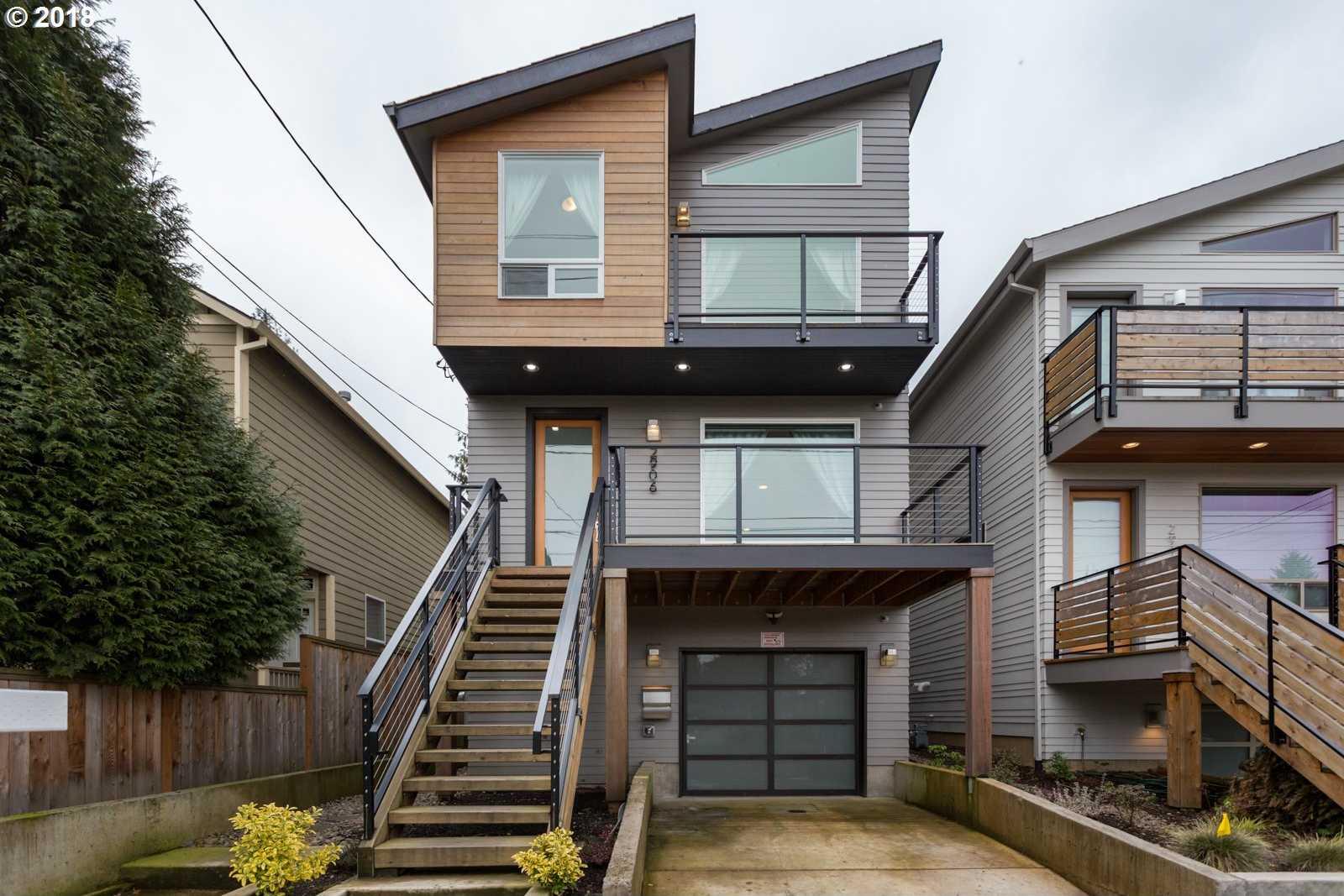 $699,900 - 4Br/4Ba -  for Sale in Kenton, Portland