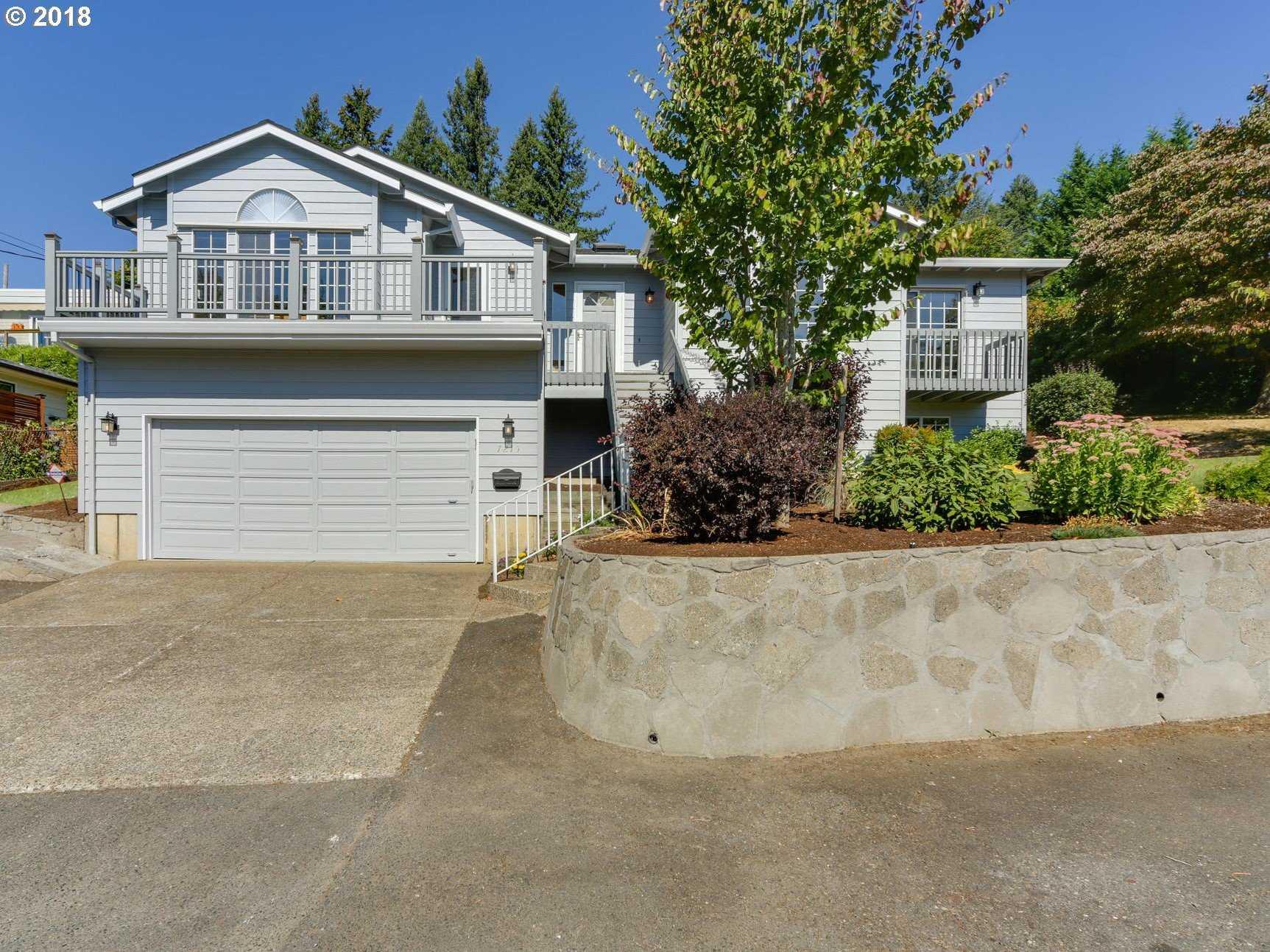 $499,000 - 4Br/3Ba -  for Sale in Hillsdale, Portland