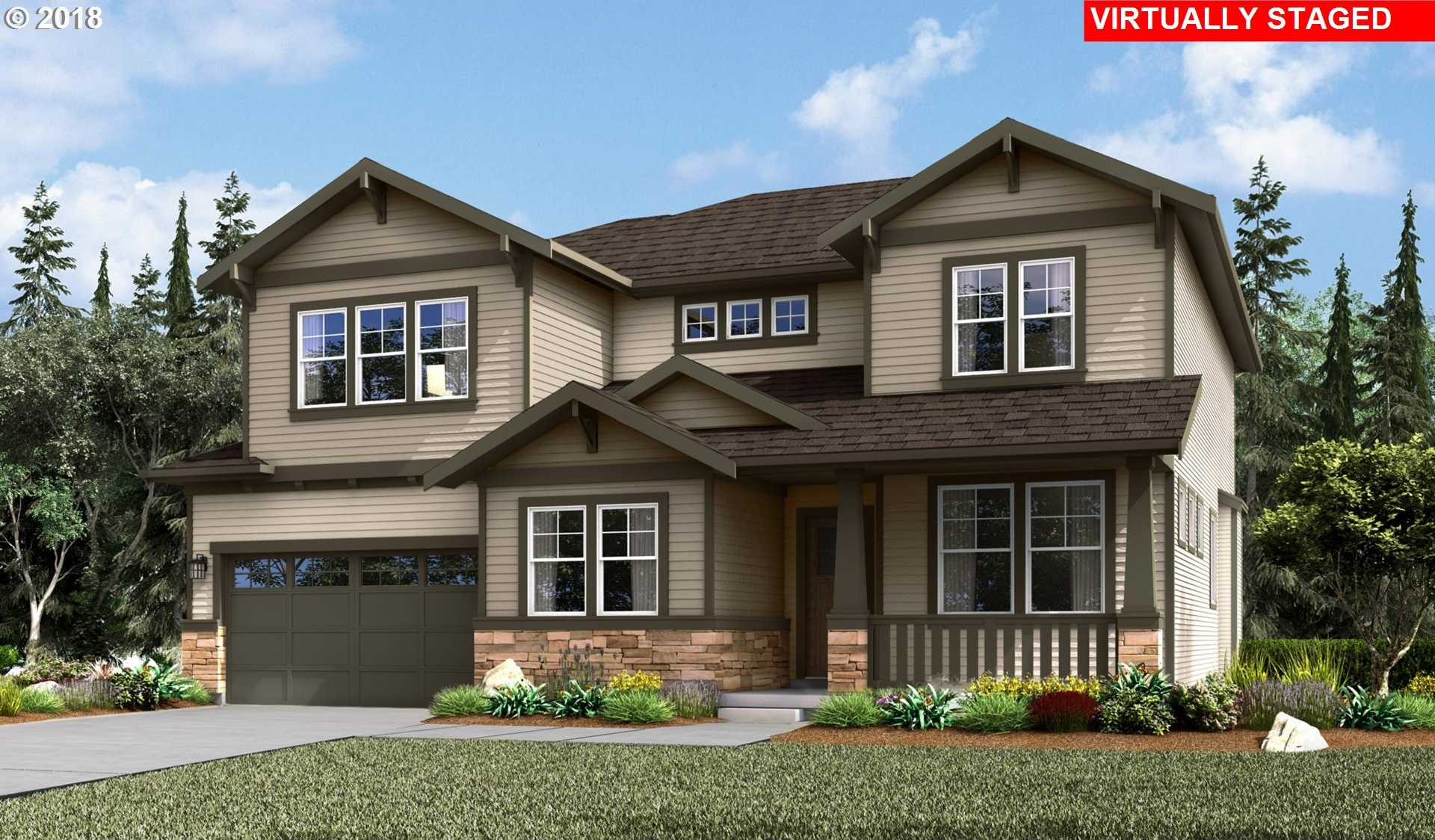 $699,990 - 4Br/3Ba -  for Sale in Eastridge At River Terrace, Beaverton