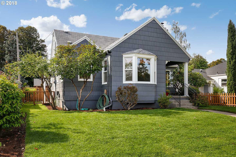 $499,900 - 4Br/2Ba -  for Sale in Piedmont, Portland
