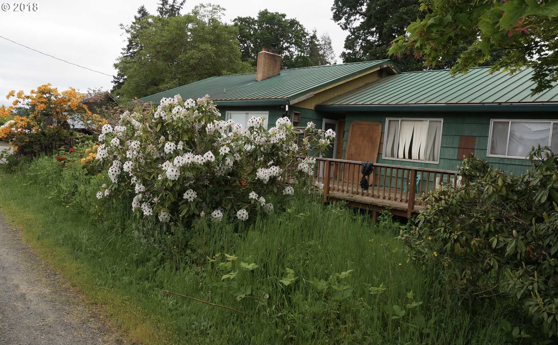 $550,000 - 4Br/2Ba -  for Sale in Woodburn