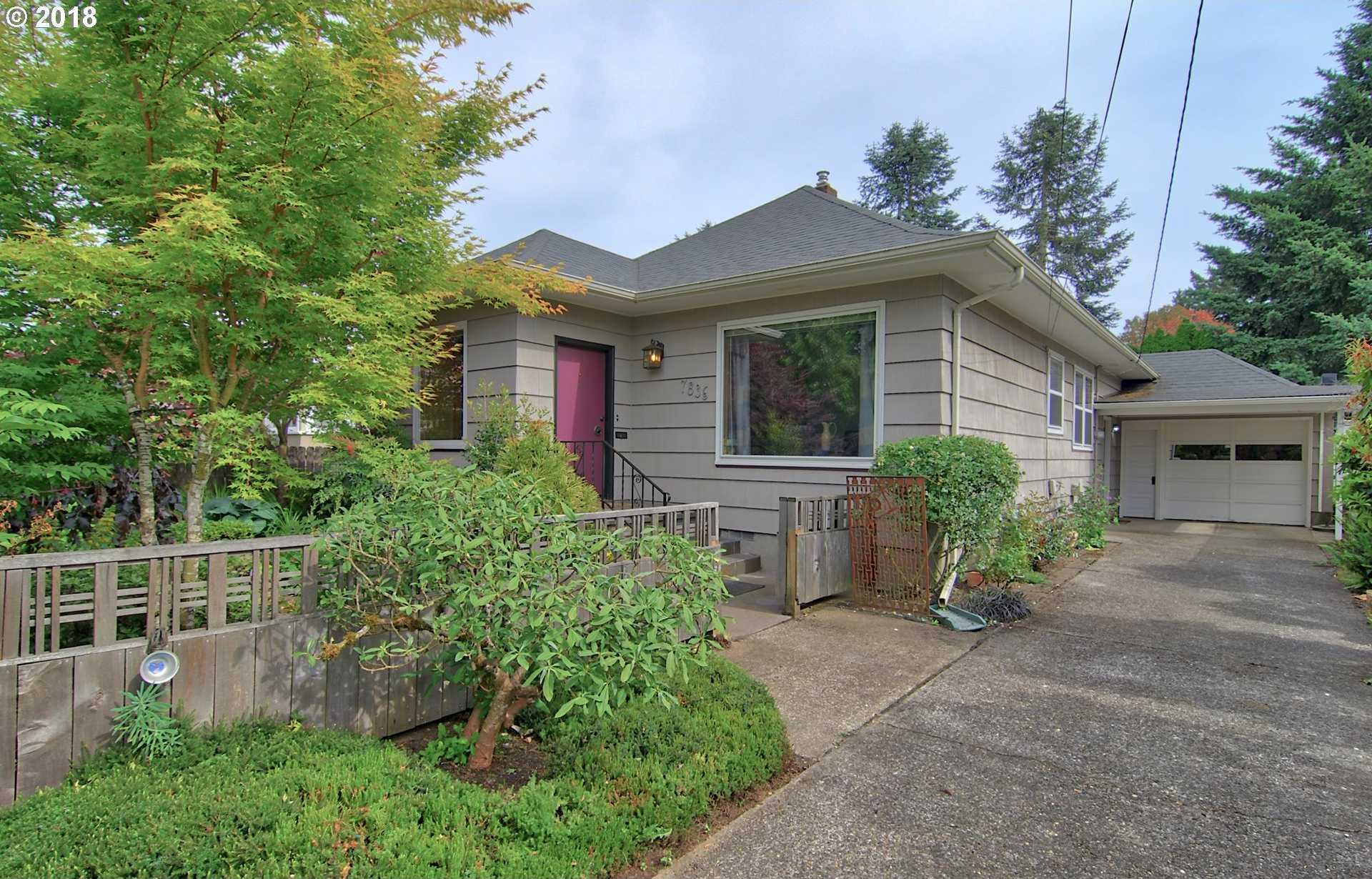 $500,000 - 3Br/2Ba -  for Sale in East Tabor/montavilla, Portland