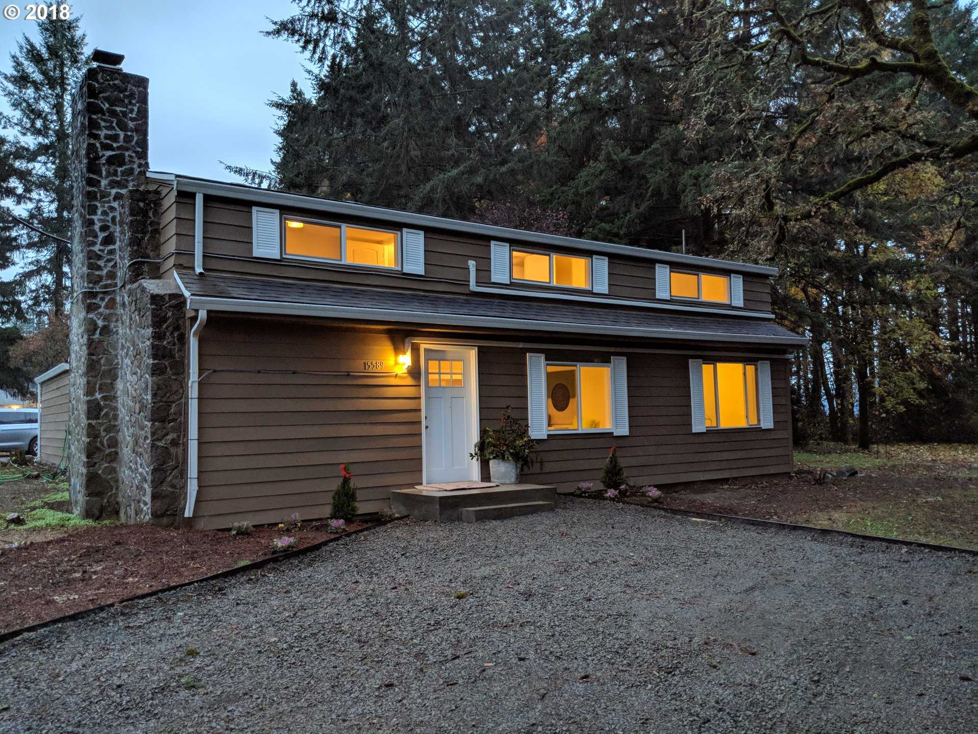 $449,000 - 4Br/2Ba -  for Sale in Oregon City