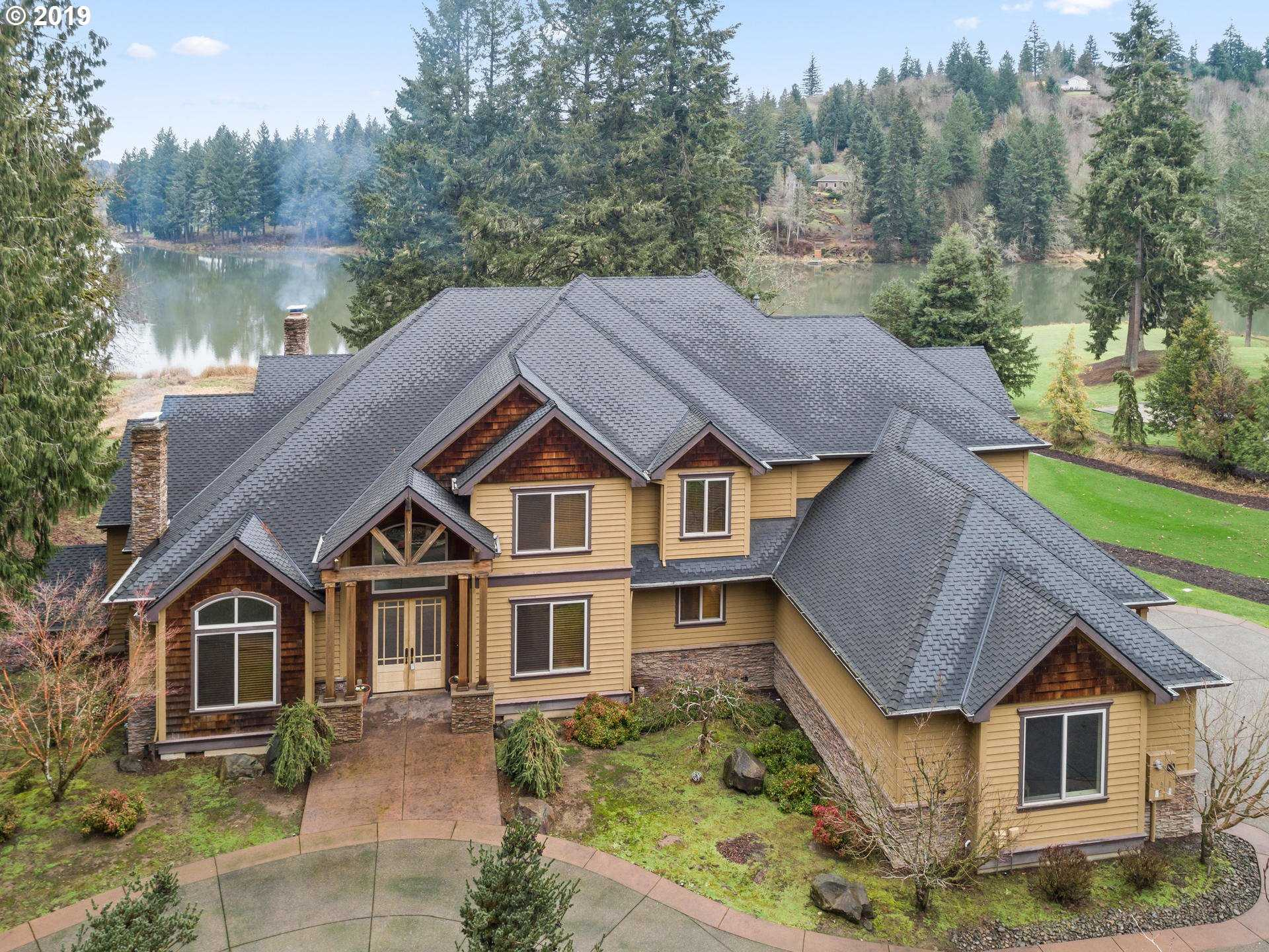 $1,449,950 - 5Br/6Ba -  for Sale in Oregon City