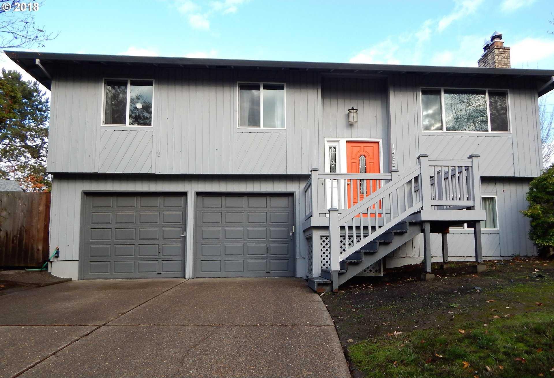 $395,000 - 4Br/3Ba -  for Sale in Beaverton