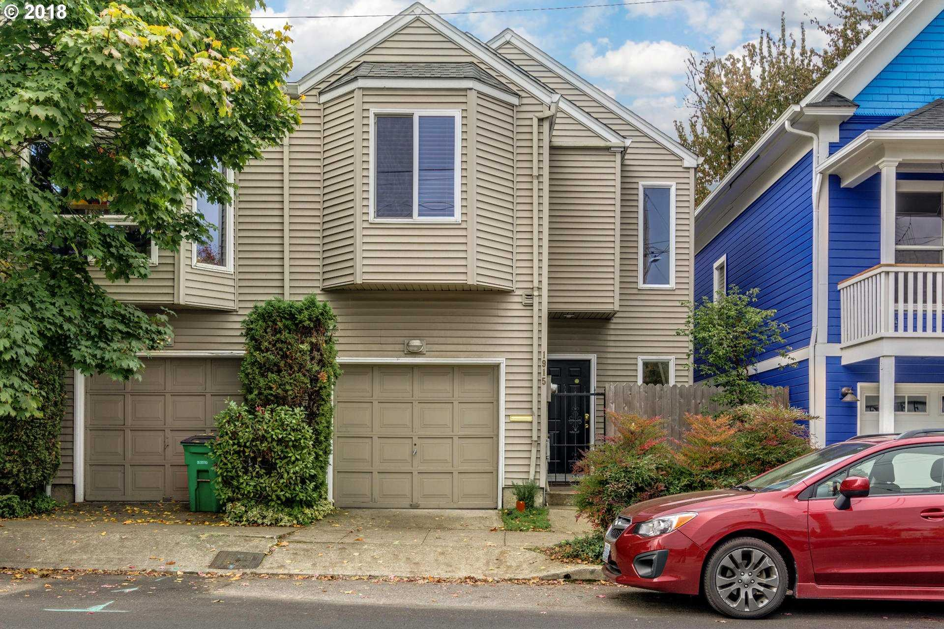 $539,000 - 2Br/2Ba -  for Sale in Northwest District, Portland