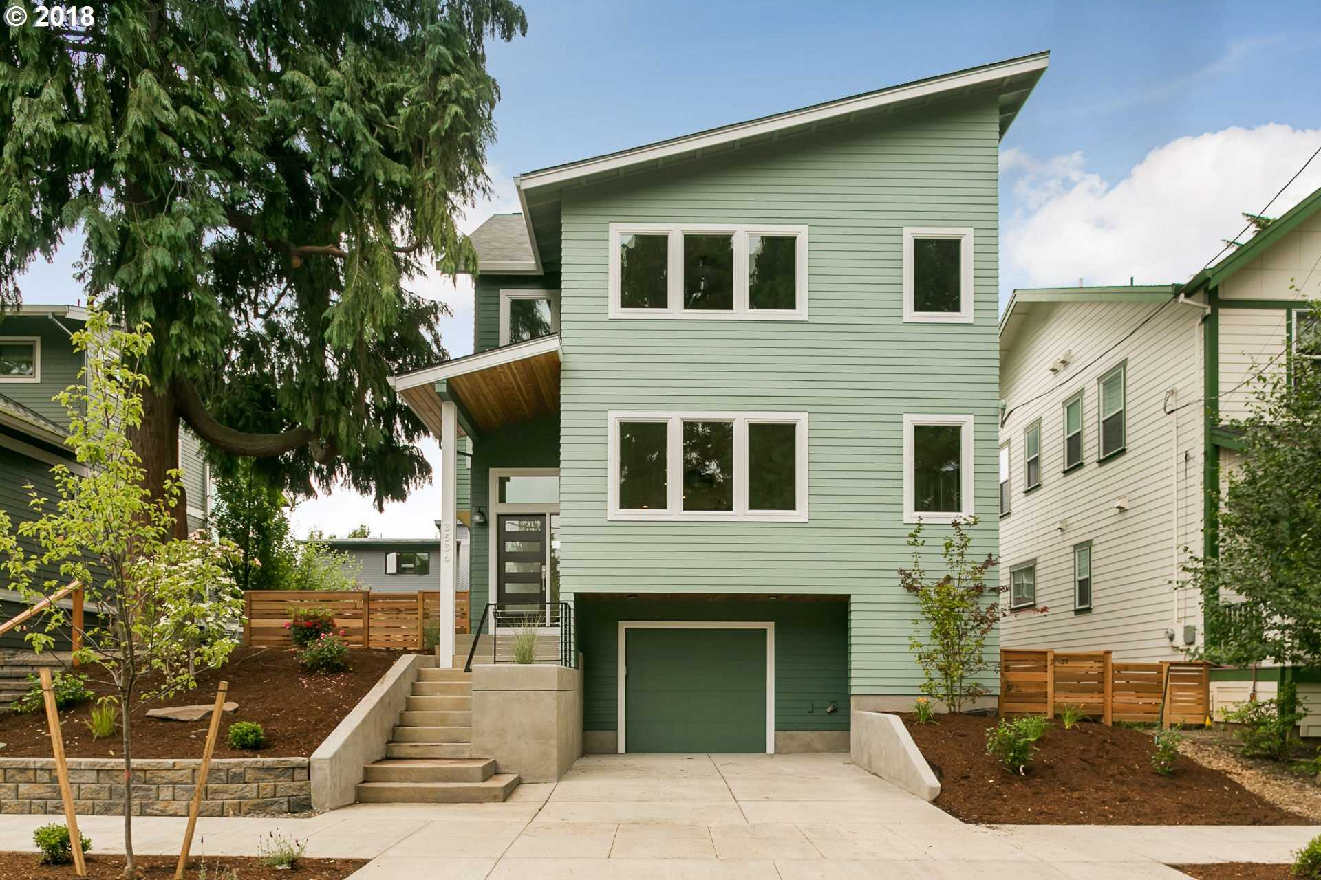 $1,185,000 - 4Br/3Ba -  for Sale in Richmond / Waverly Commons, Portland