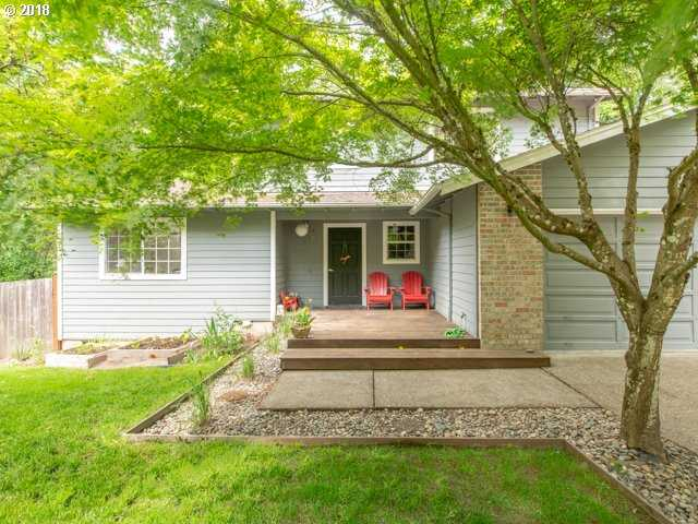$550,000 - 4Br/3Ba -  for Sale in Bridlemile, Portland