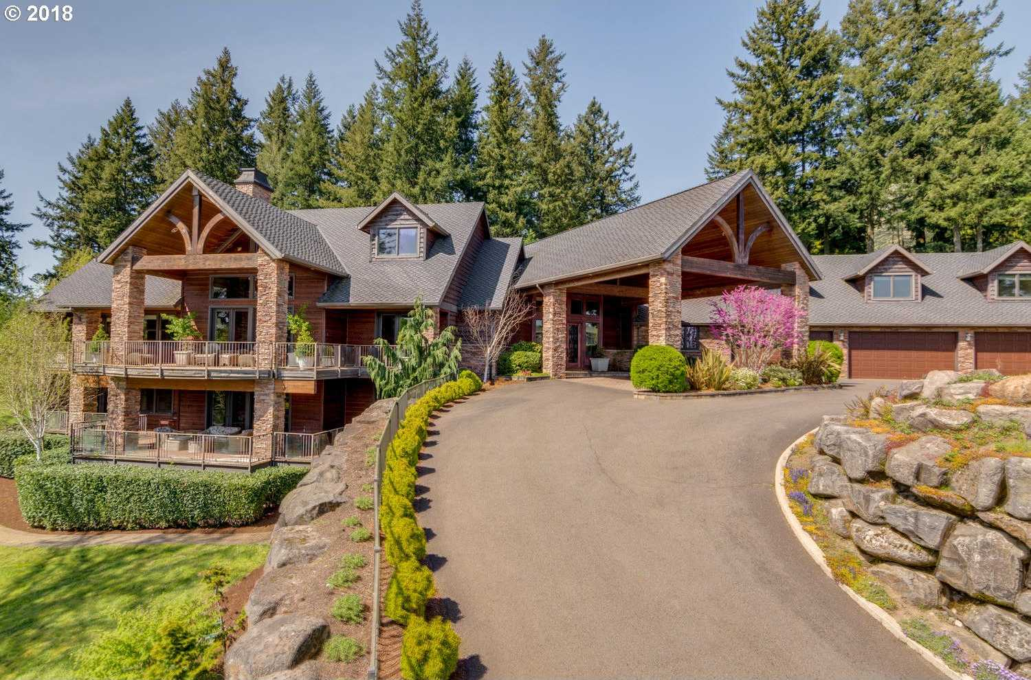 $1,995,000 - 6Br/7Ba -  for Sale in Wilsonville