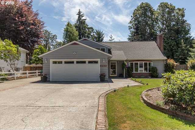 $499,000 - 4Br/3Ba -  for Sale in Milwaukie