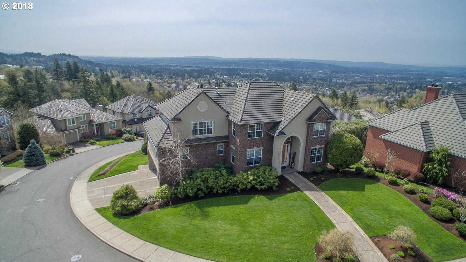 $1,050,000 - 4Br/5Ba -  for Sale in Forest Heights, Portland