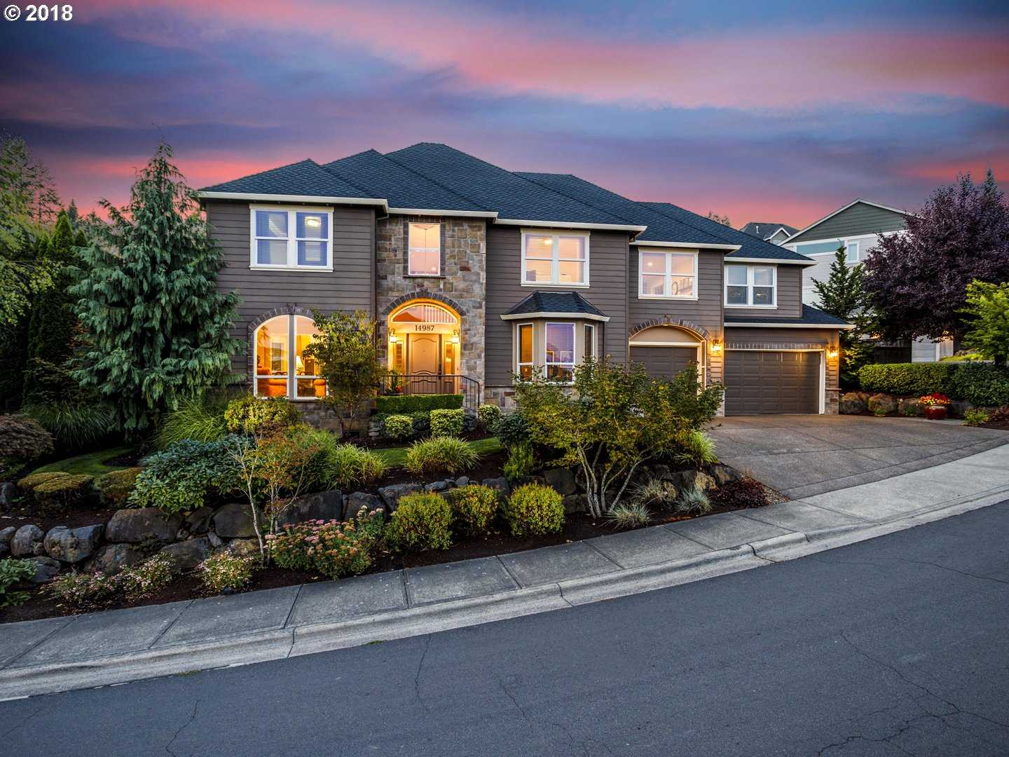 $865,000 - 5Br/4Ba -  for Sale in Tigard