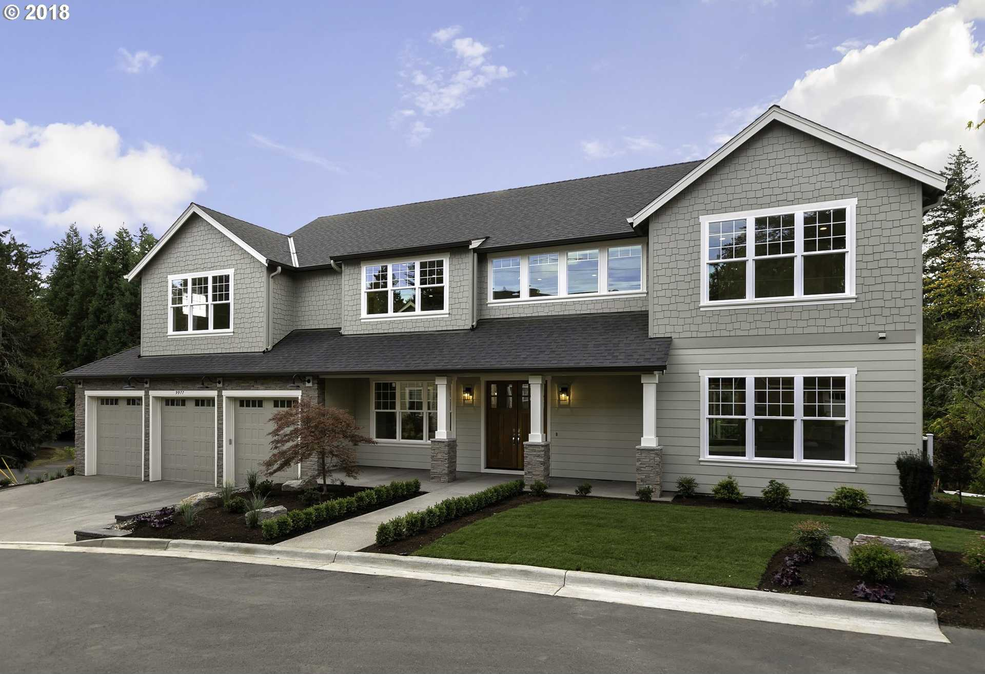 $1,450,000 - 4Br/4Ba -  for Sale in West Haven, Portland