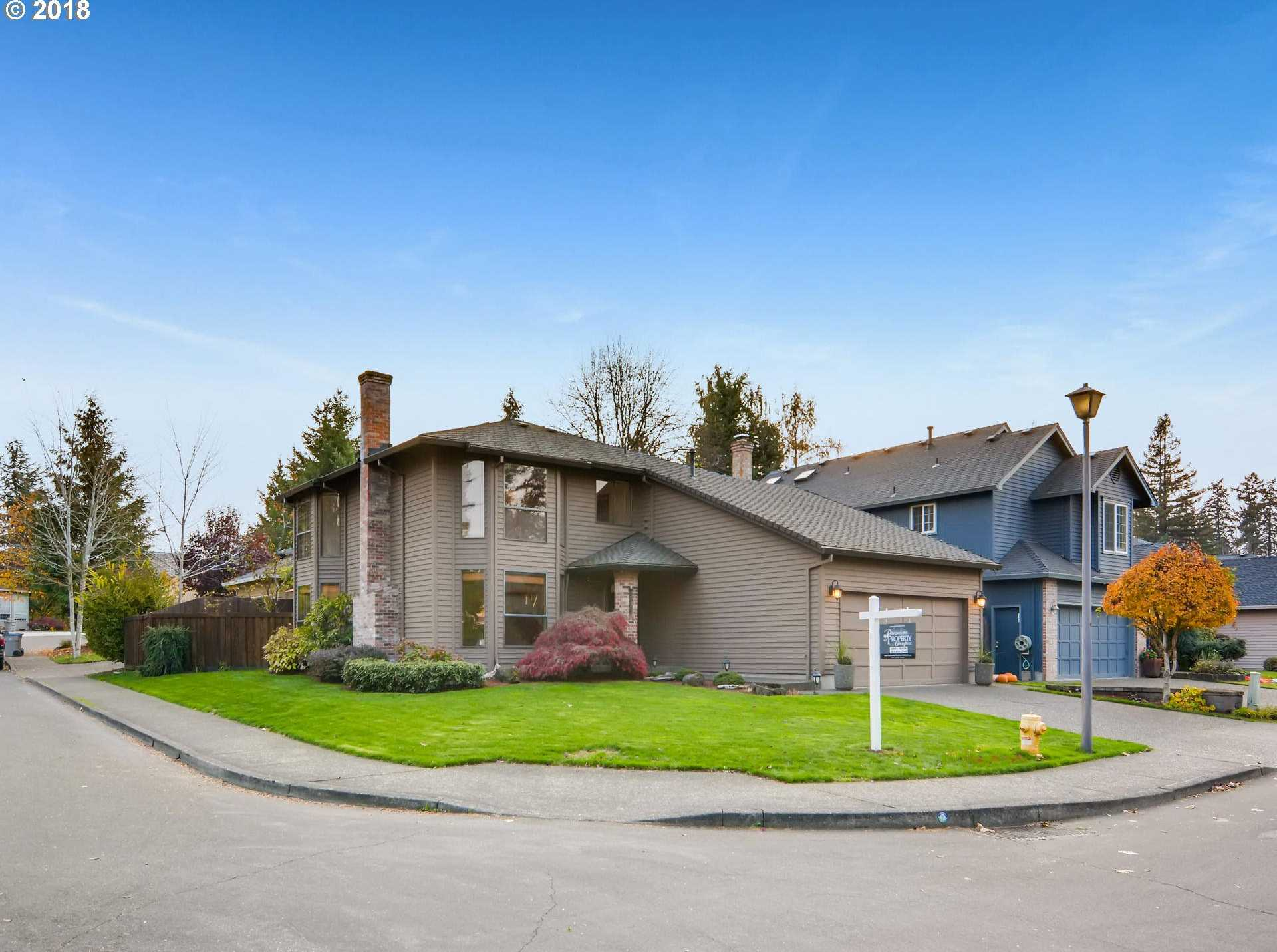 $445,000 - 4Br/3Ba -  for Sale in Cook Park, Tigard
