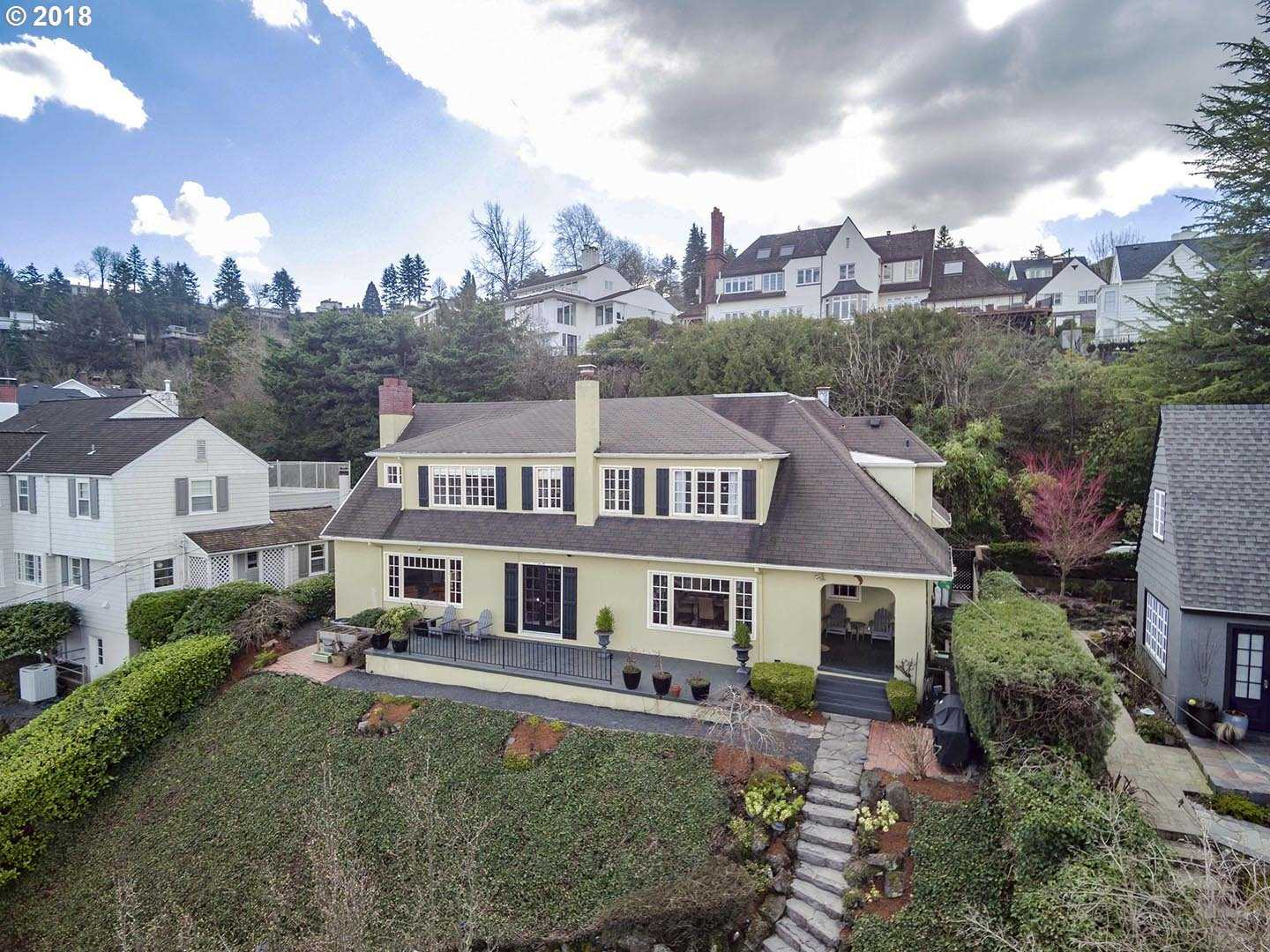 $1,299,000 - 5Br/4Ba -  for Sale in Kings Heights, Portland