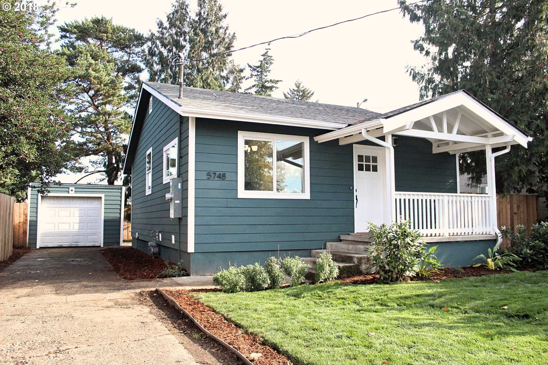 $365,000 - 2Br/3Ba -  for Sale in Lents, Portland