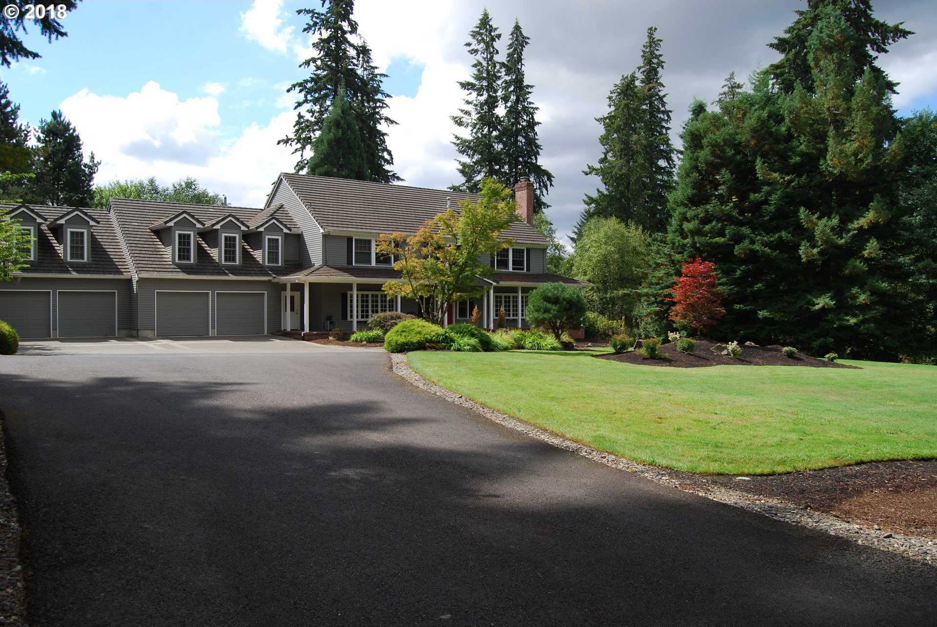 $1,599,000 - 4Br/7Ba -  for Sale in Tualatin