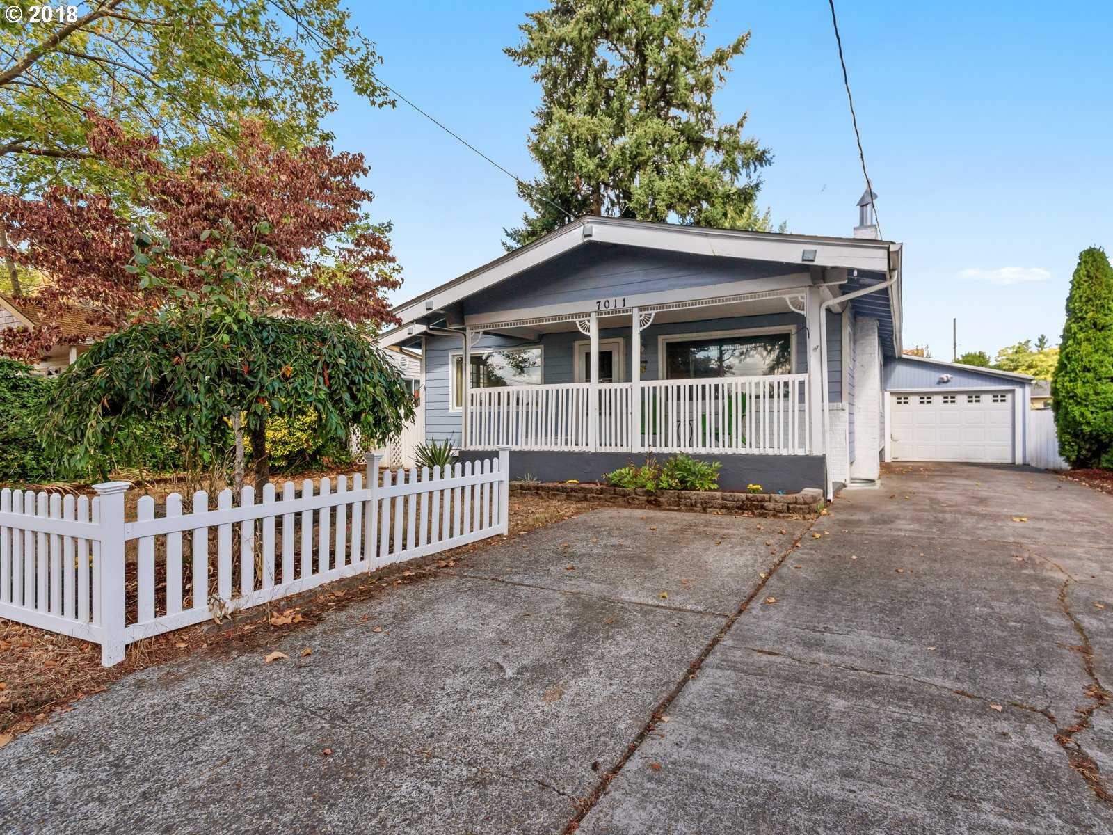 $339,000 - 4Br/2Ba -  for Sale in Portland