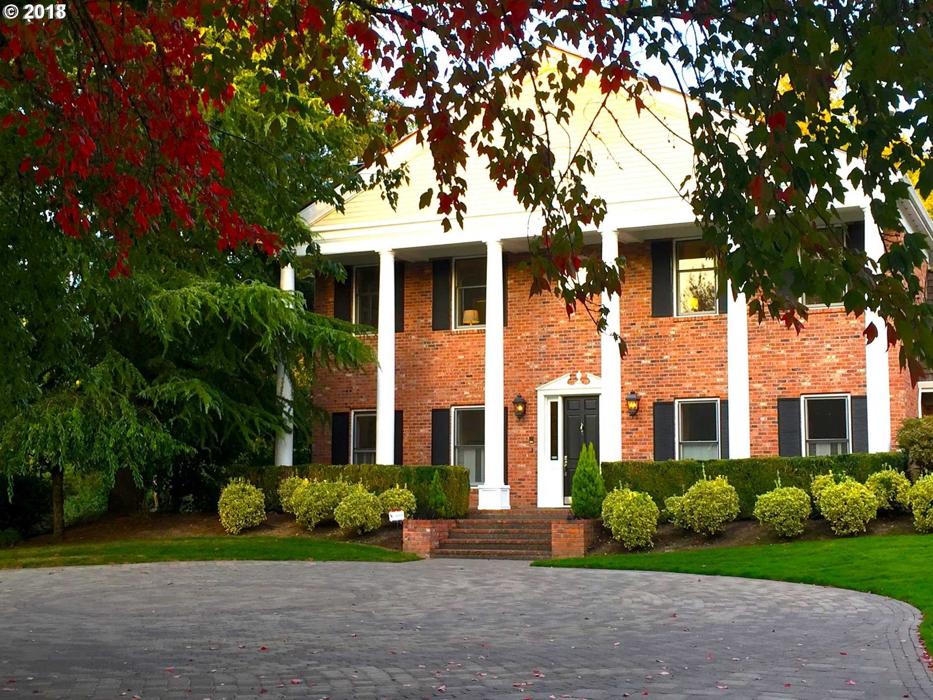 $1,999,000 - 5Br/5Ba -  for Sale in Portland