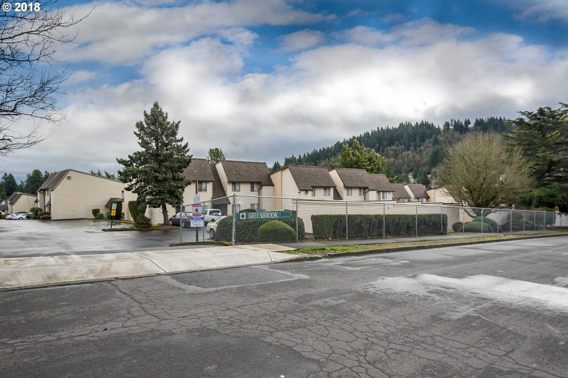 $145,000 - 2Br/1Ba -  for Sale in Greenbrook Condominiums, Gresham