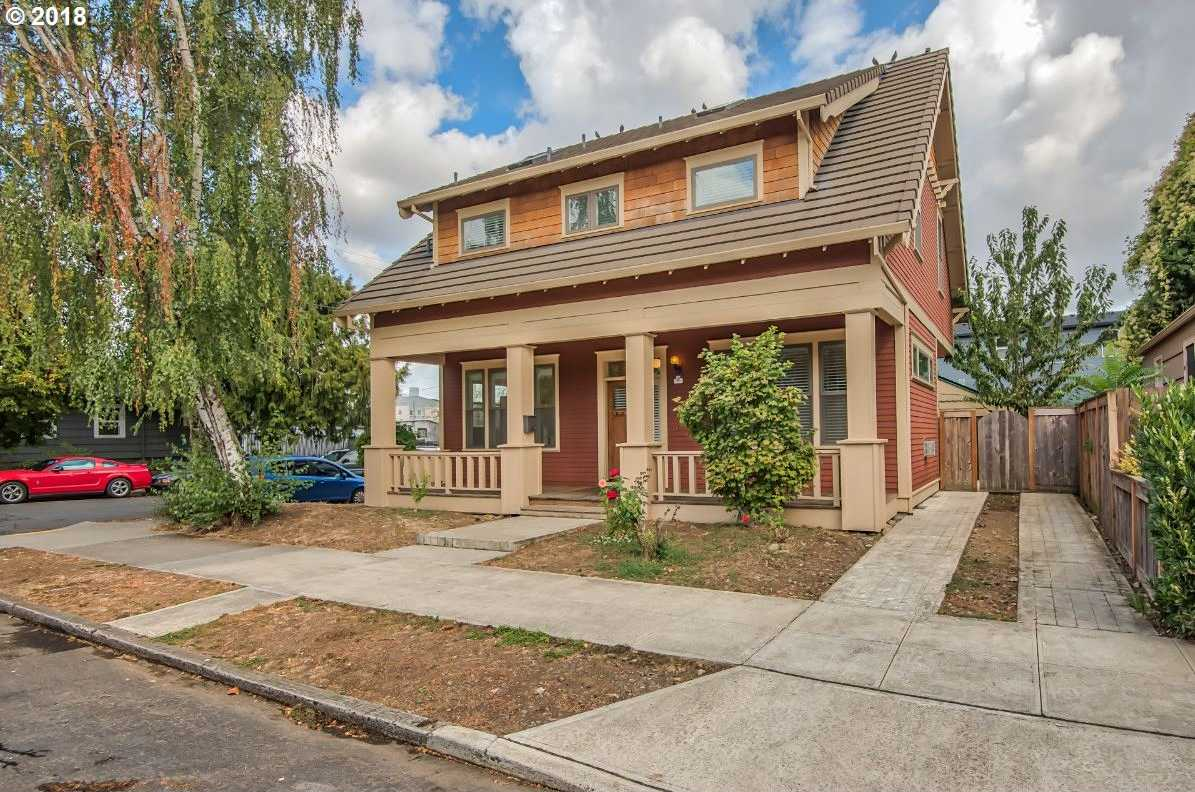 $475,000 - 4Br/3Ba -  for Sale in Portland