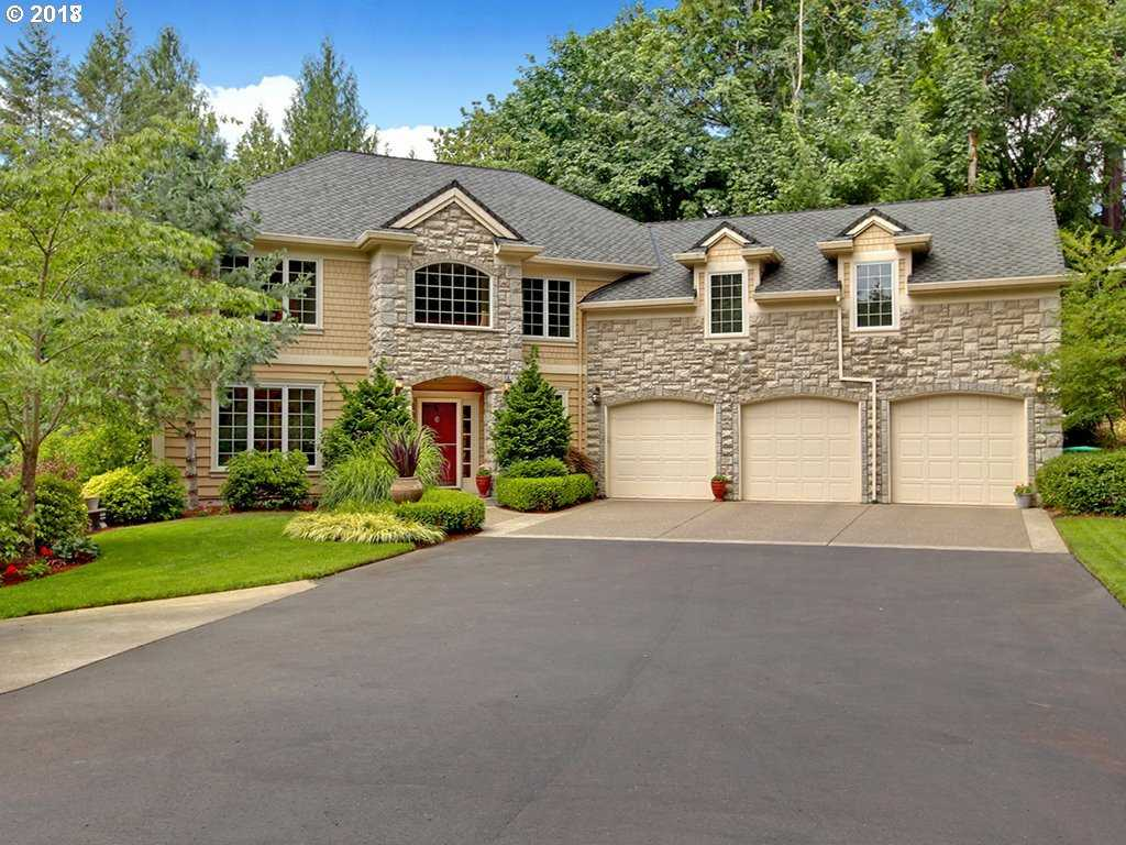 $1,375,000 - 5Br/6Ba -  for Sale in Bridlemile, Portland