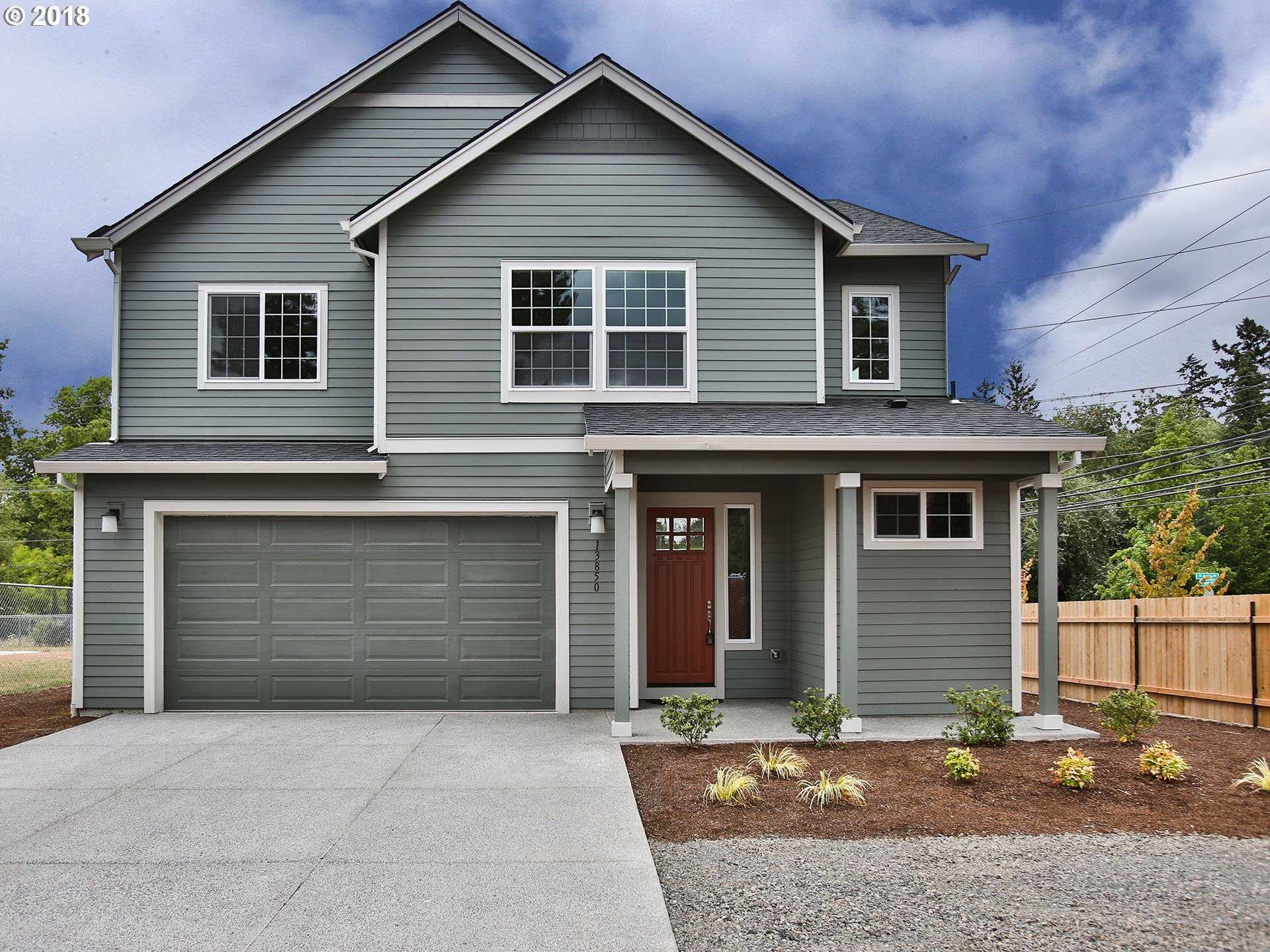 $500,000 - 4Br/3Ba -  for Sale in Milwaukie