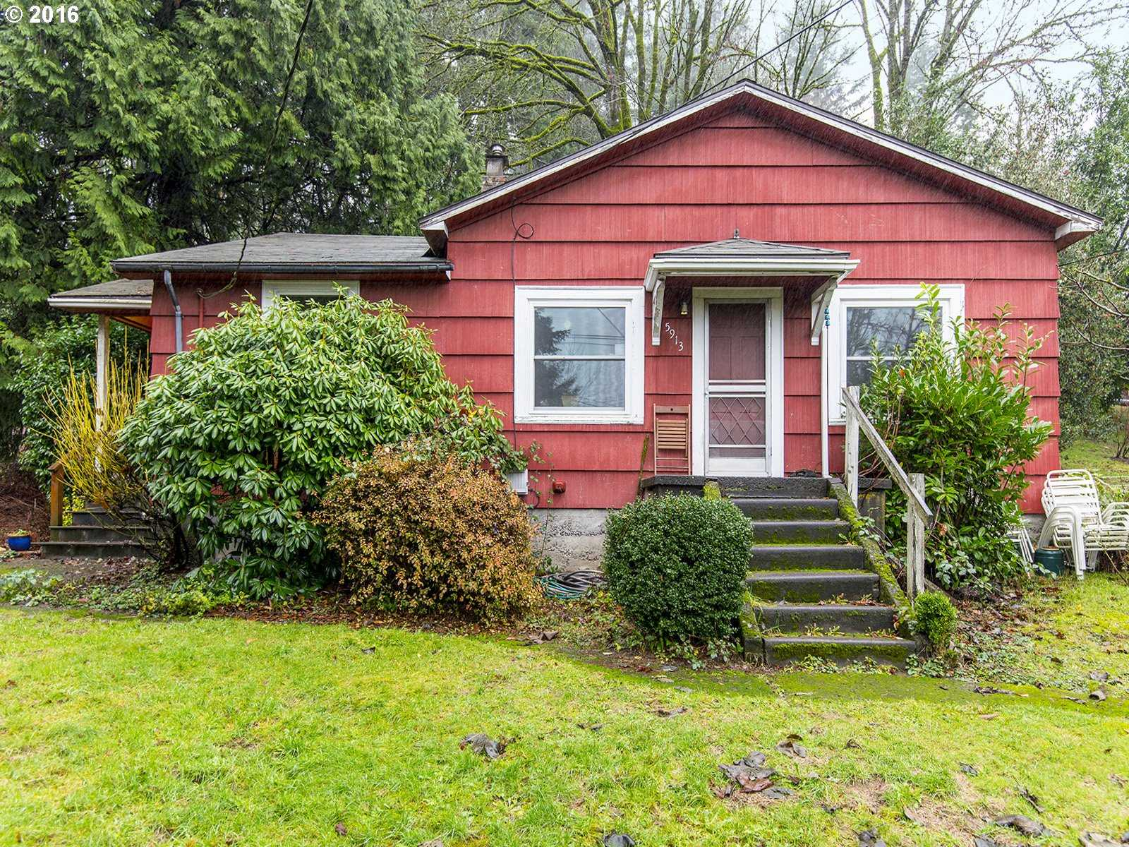 $500,000 - 3Br/1Ba -  for Sale in Sylvan Heights, Portland