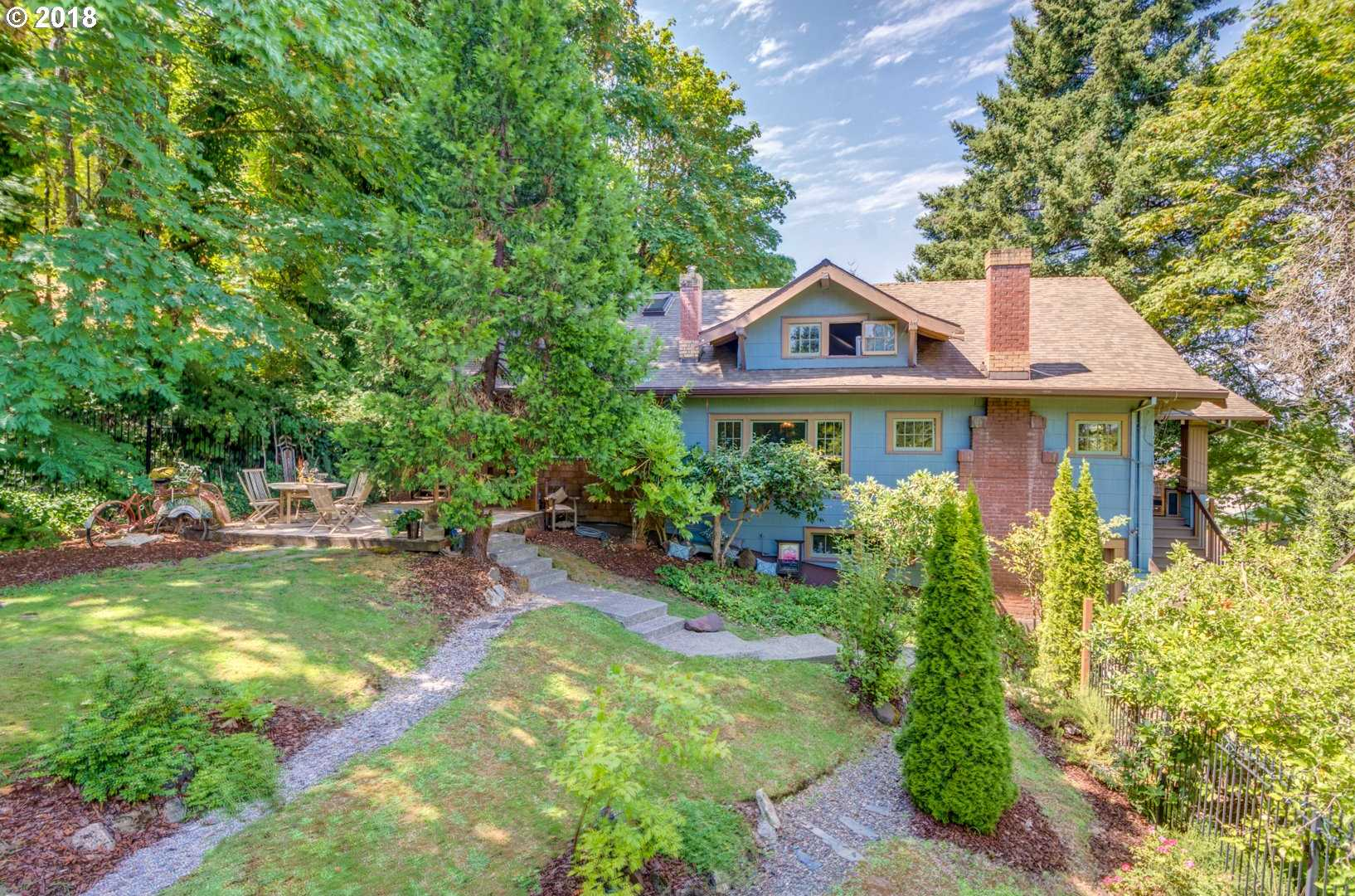 $535,000 - 4Br/3Ba -  for Sale in Linnton, Portland