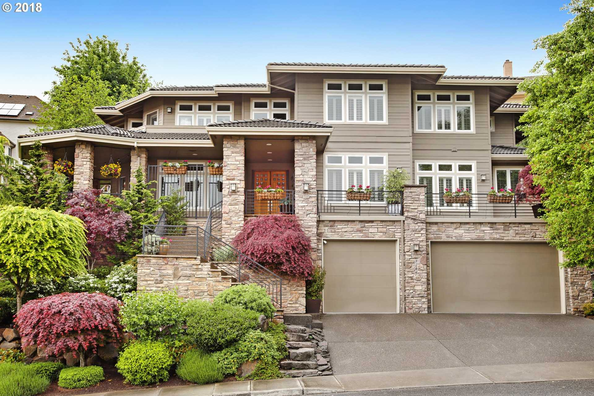 $1,125,000 - 5Br/5Ba -  for Sale in Forest Heights, Portland