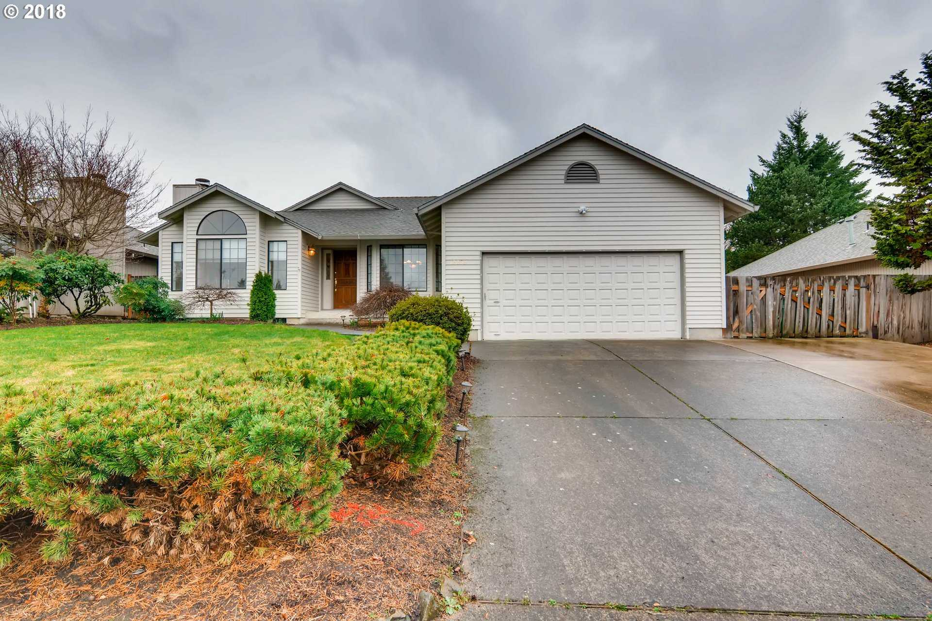$435,000 - 3Br/2Ba -  for Sale in Tigard