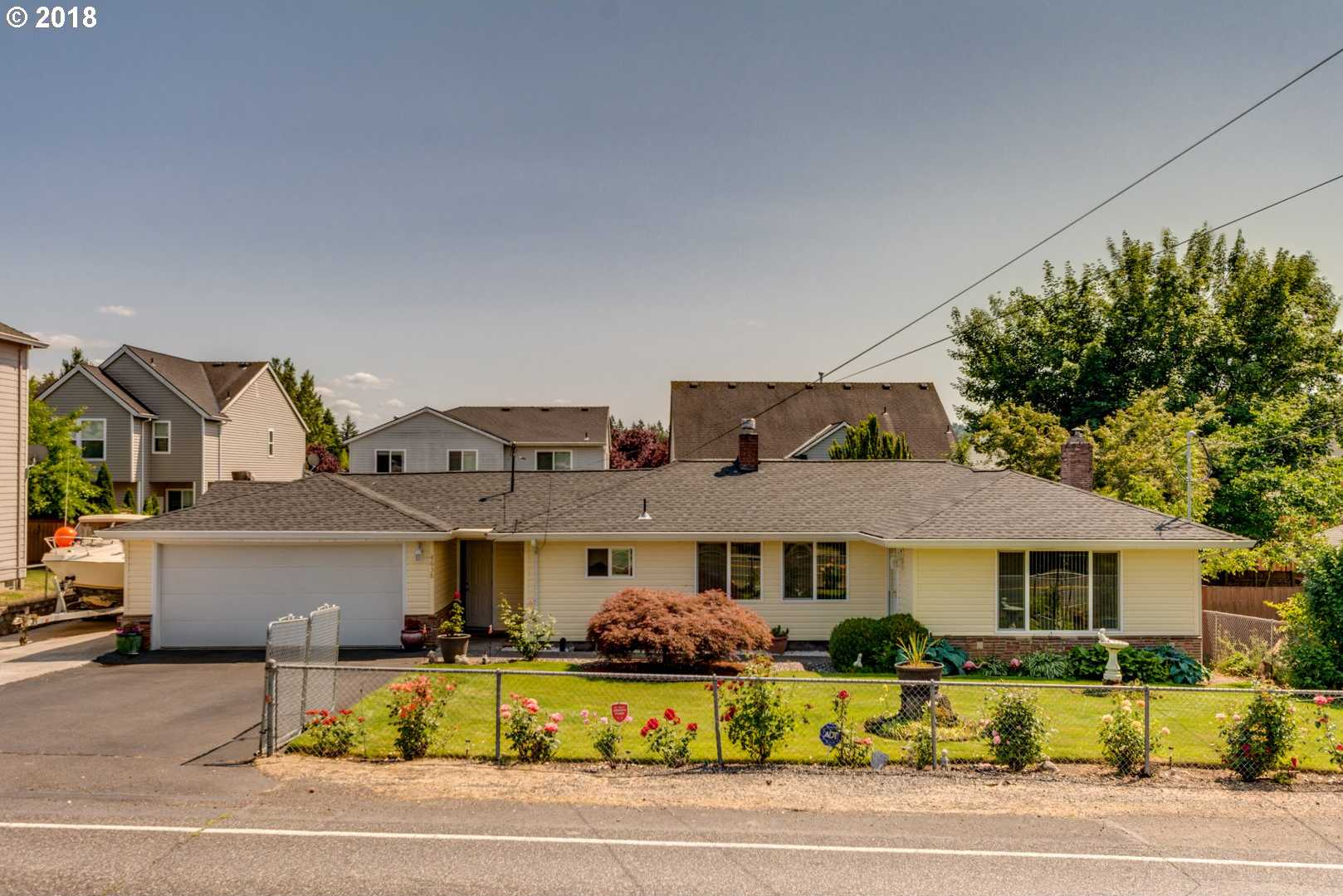 $307,500 - 3Br/1Ba -  for Sale in Gresham