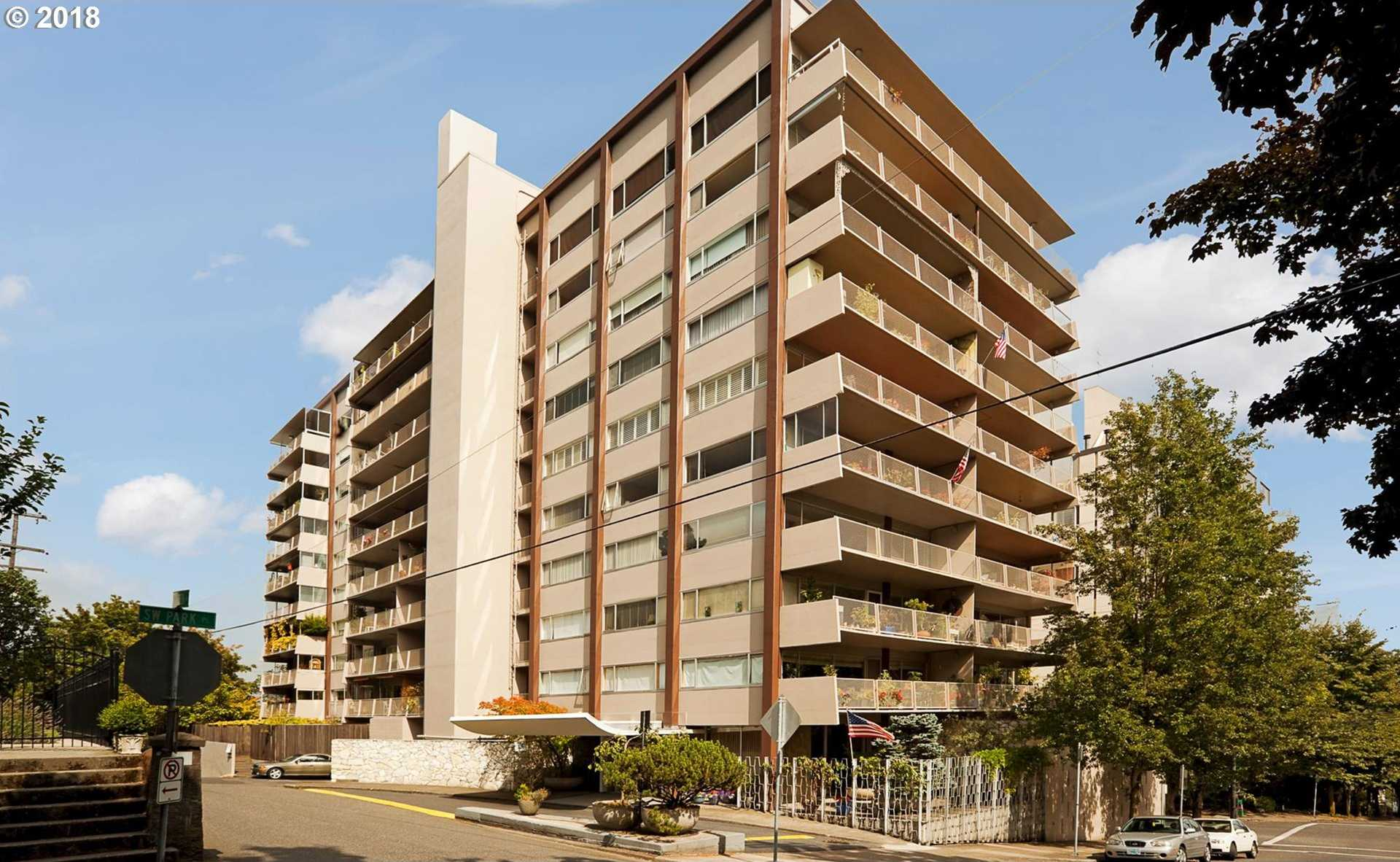 $200,000 - 2Br/2Ba -  for Sale in Park Vista Co-op, Portland