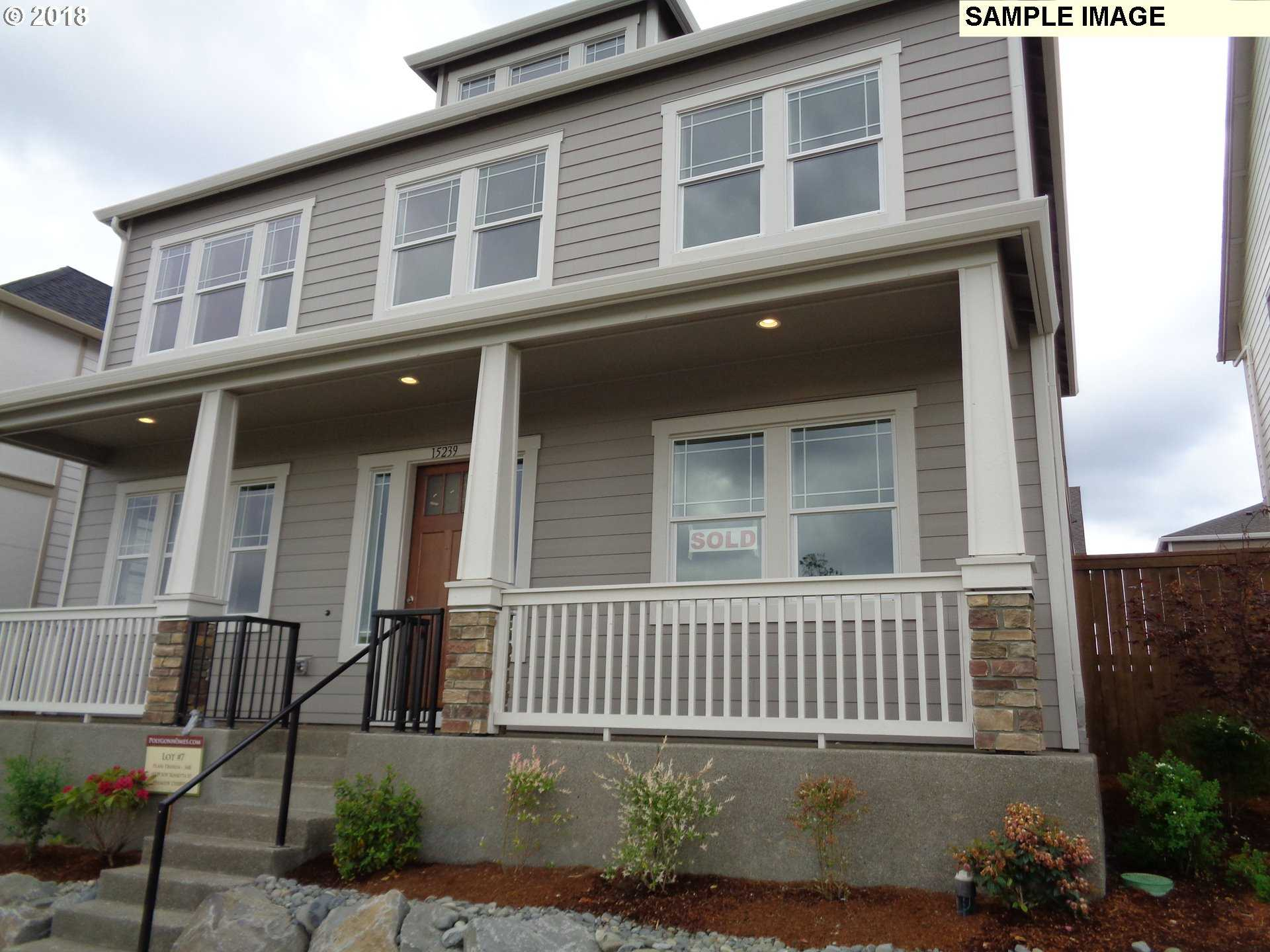 $549,990 - 4Br/3Ba -  for Sale in Bethany Creek Park, Portland
