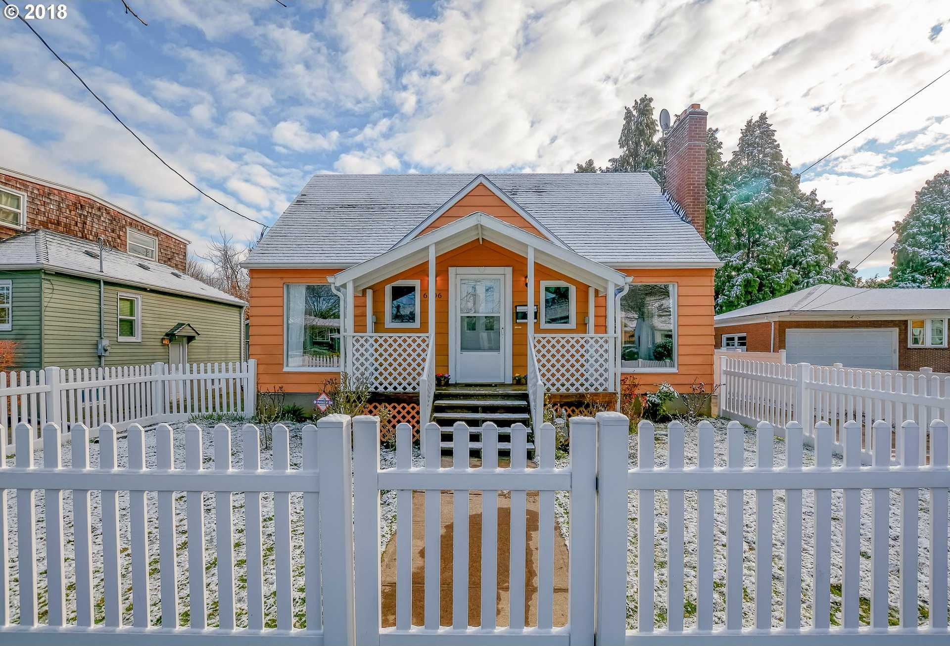 $500,000 - 4Br/2Ba -  for Sale in Portland