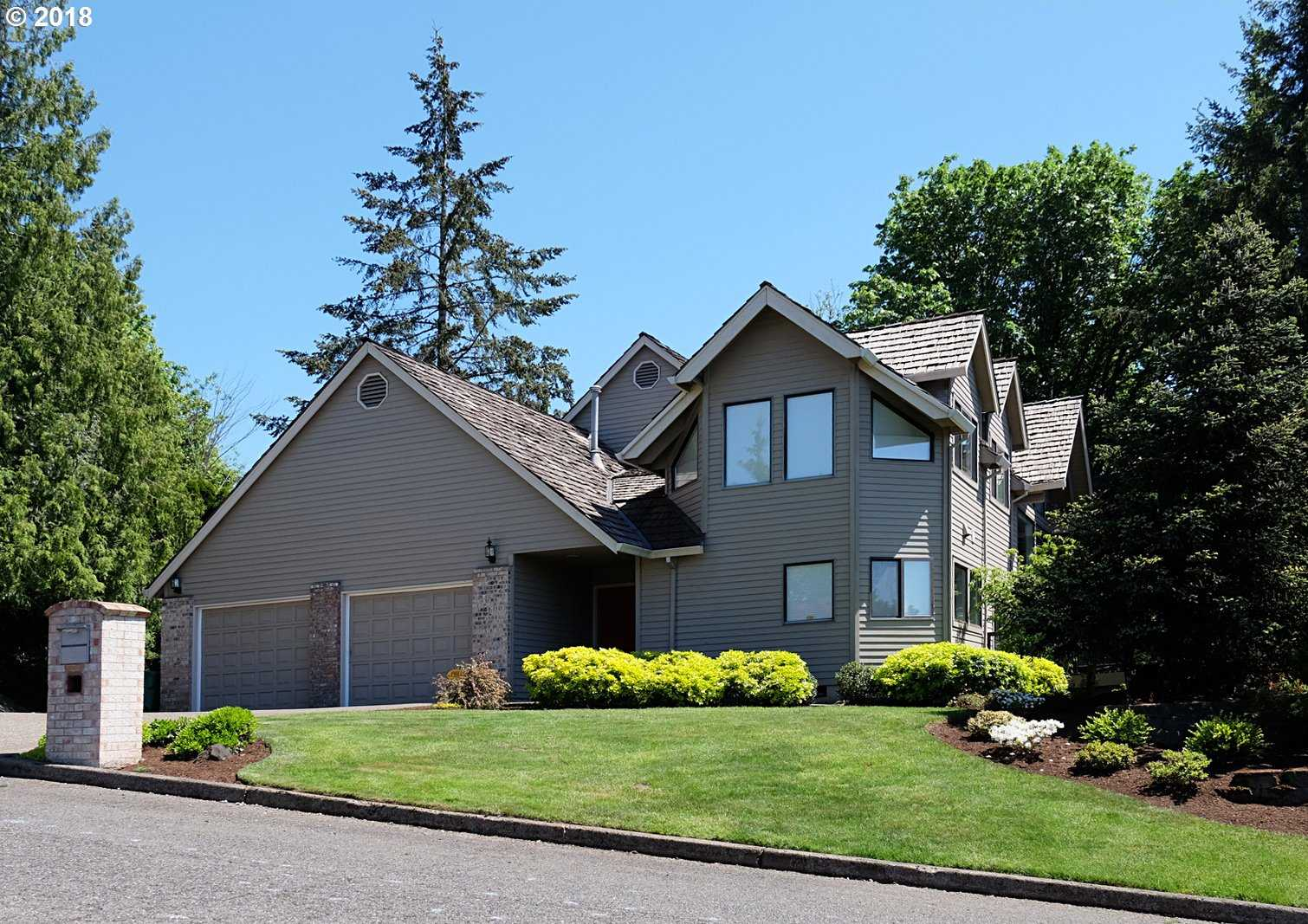 $725,000 - 4Br/4Ba -  for Sale in Forest Heights Area, Portland