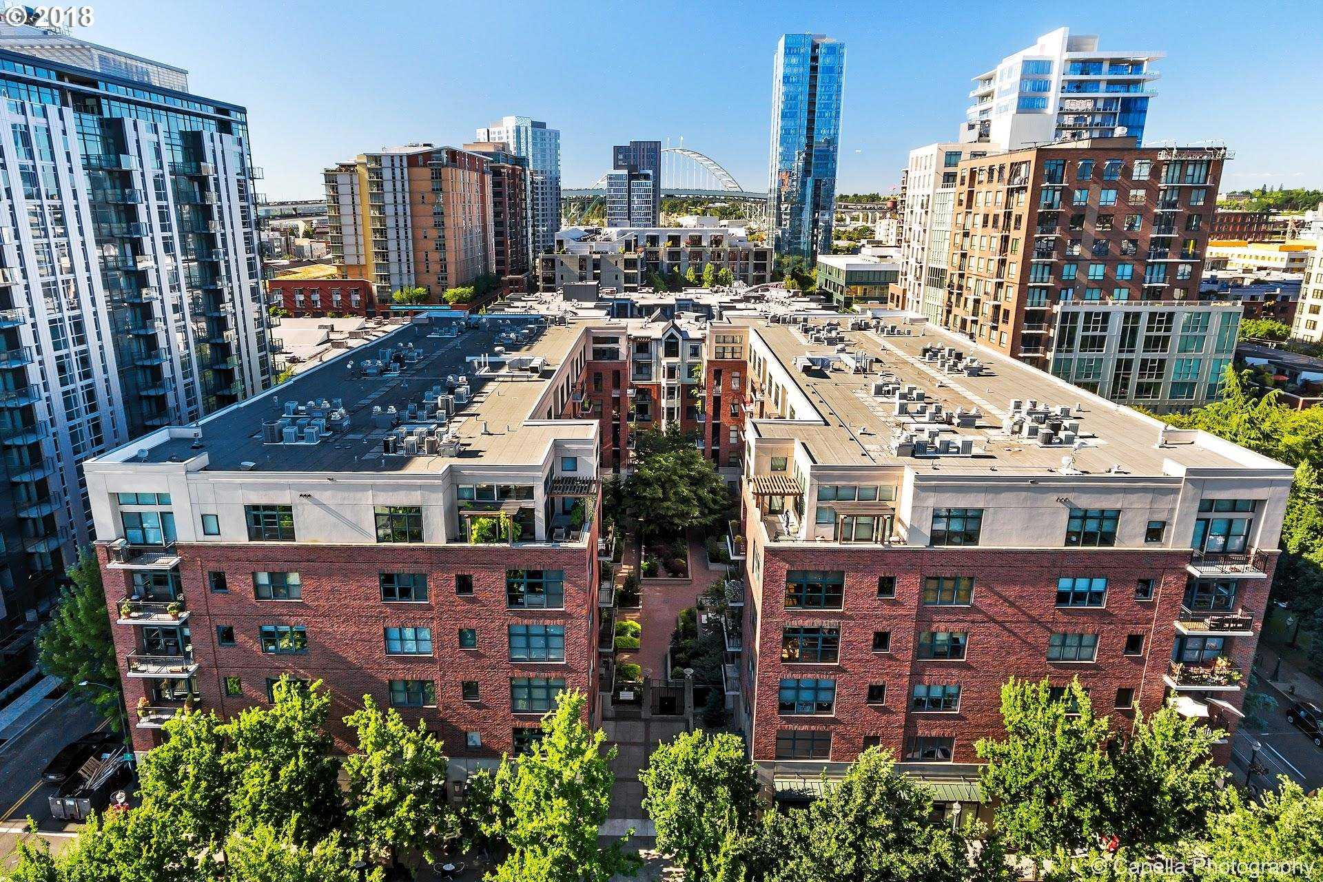 $469,900 - 1Br/1Ba -  for Sale in Riverstone/pearl District, Portland