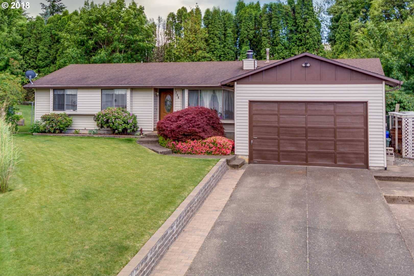 $309,000 - 3Br/2Ba -  for Sale in Gresham