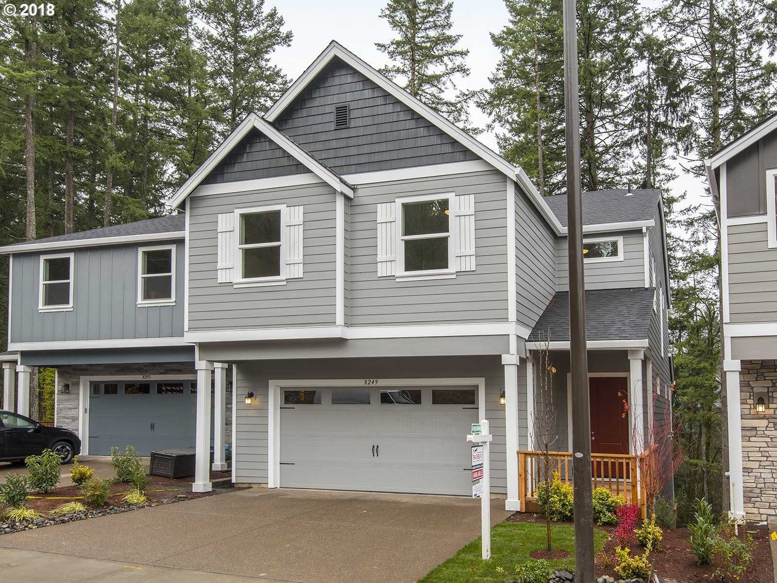 $559,950 - 5Br/4Ba -  for Sale in Beaverton