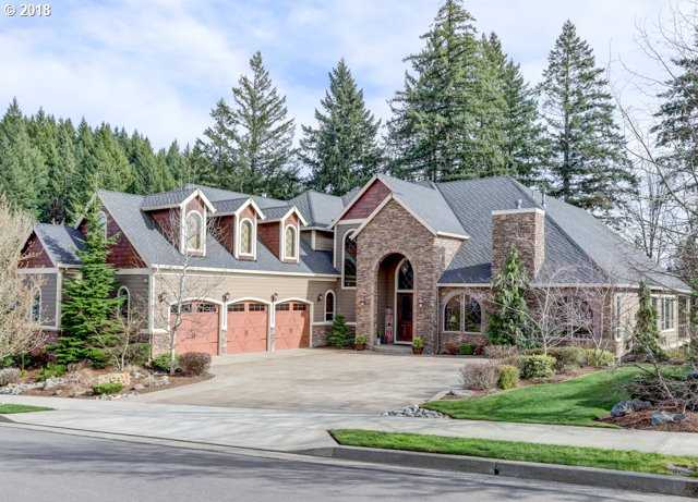 $874,900 - 6Br/6Ba -  for Sale in Country Club Estate, Gresham