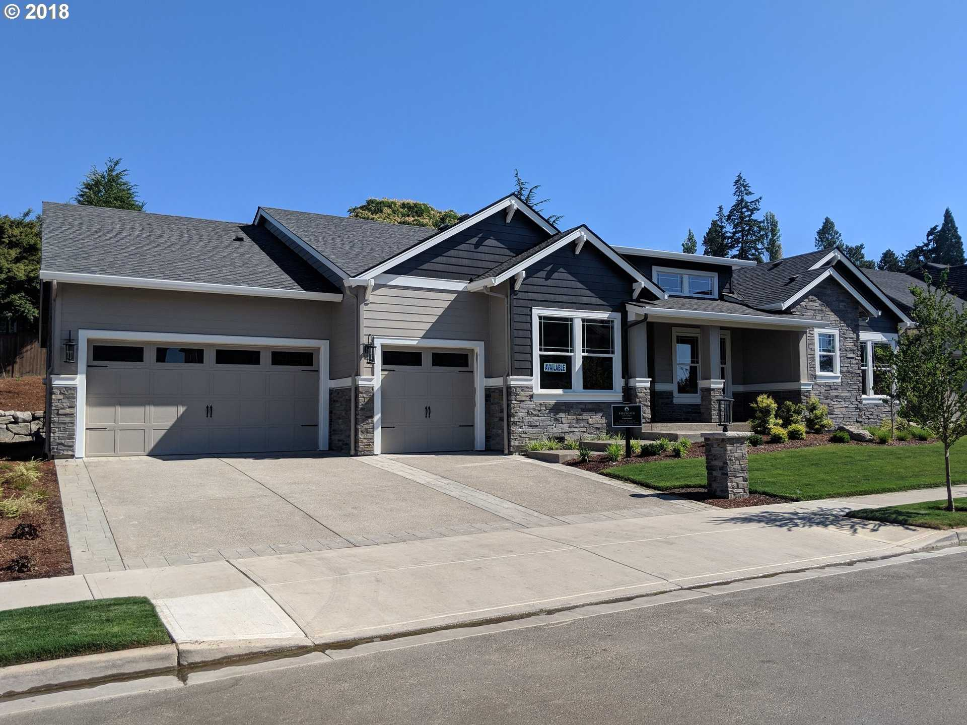 $899,990 - 4Br/4Ba -  for Sale in The Estates At River Terrace, Tigard