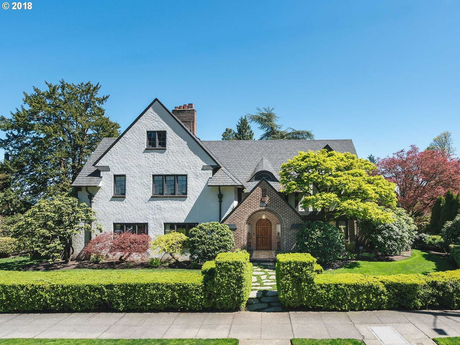 $2,000,000 - 5Br/5Ba -  for Sale in Kings Heights, Portland
