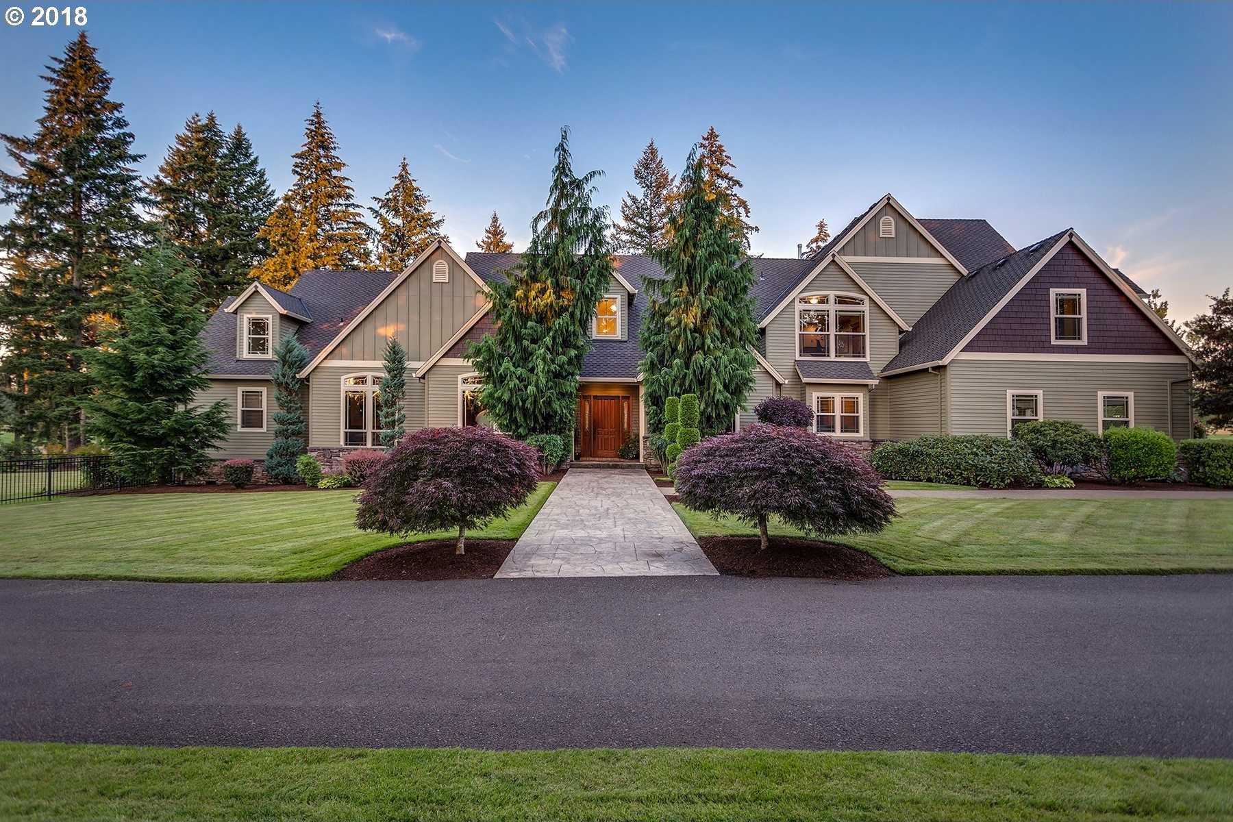 $1,580,000 - 4Br/5Ba -  for Sale in Stonegate Estates, Oregon City