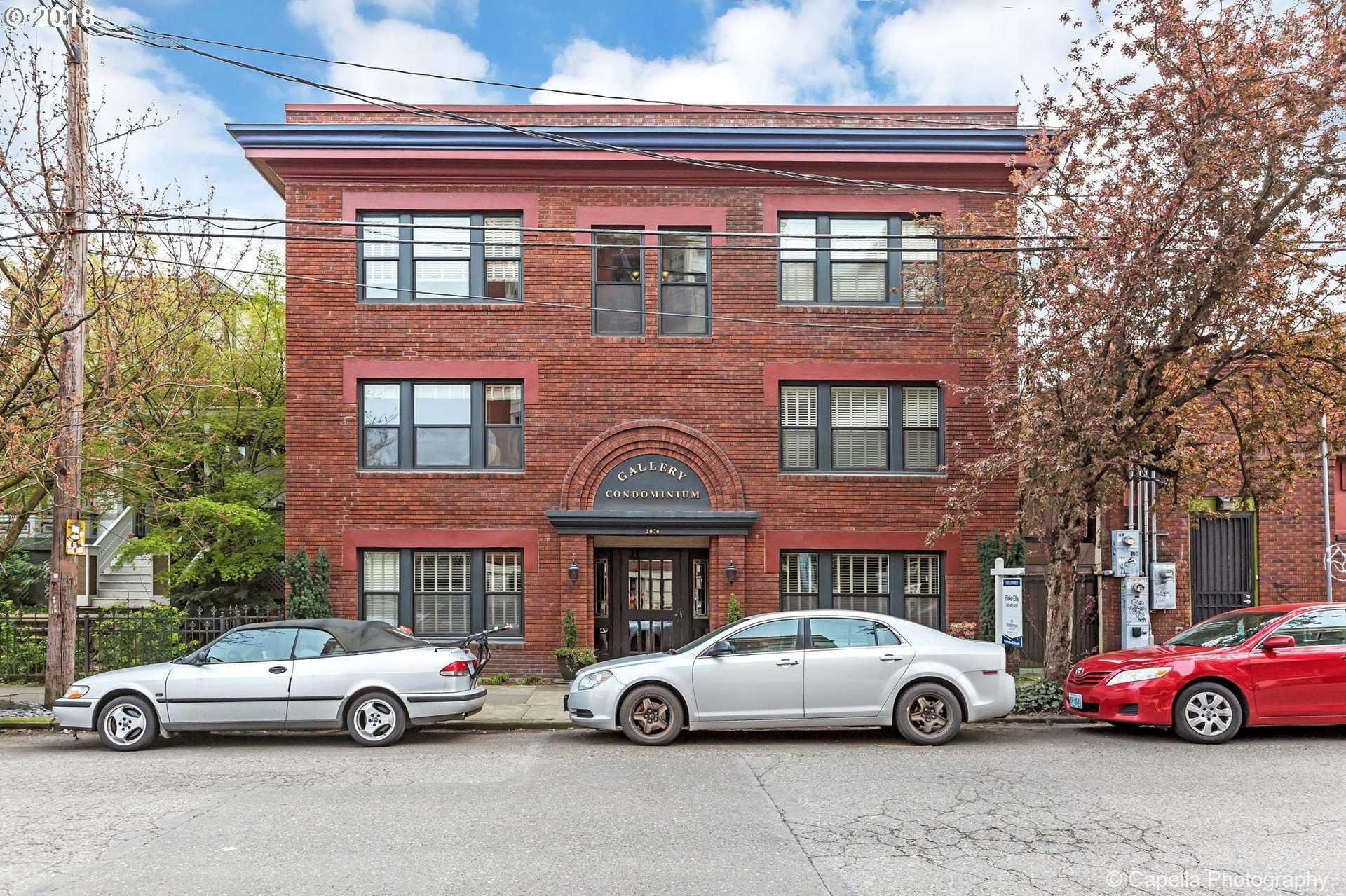 $300,000 - 1Br/1Ba -  for Sale in Nob Hill / Gallery Condos, Portland