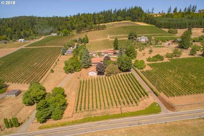 $2,600,000 - 3Br/5Ba -  for Sale in Newberg