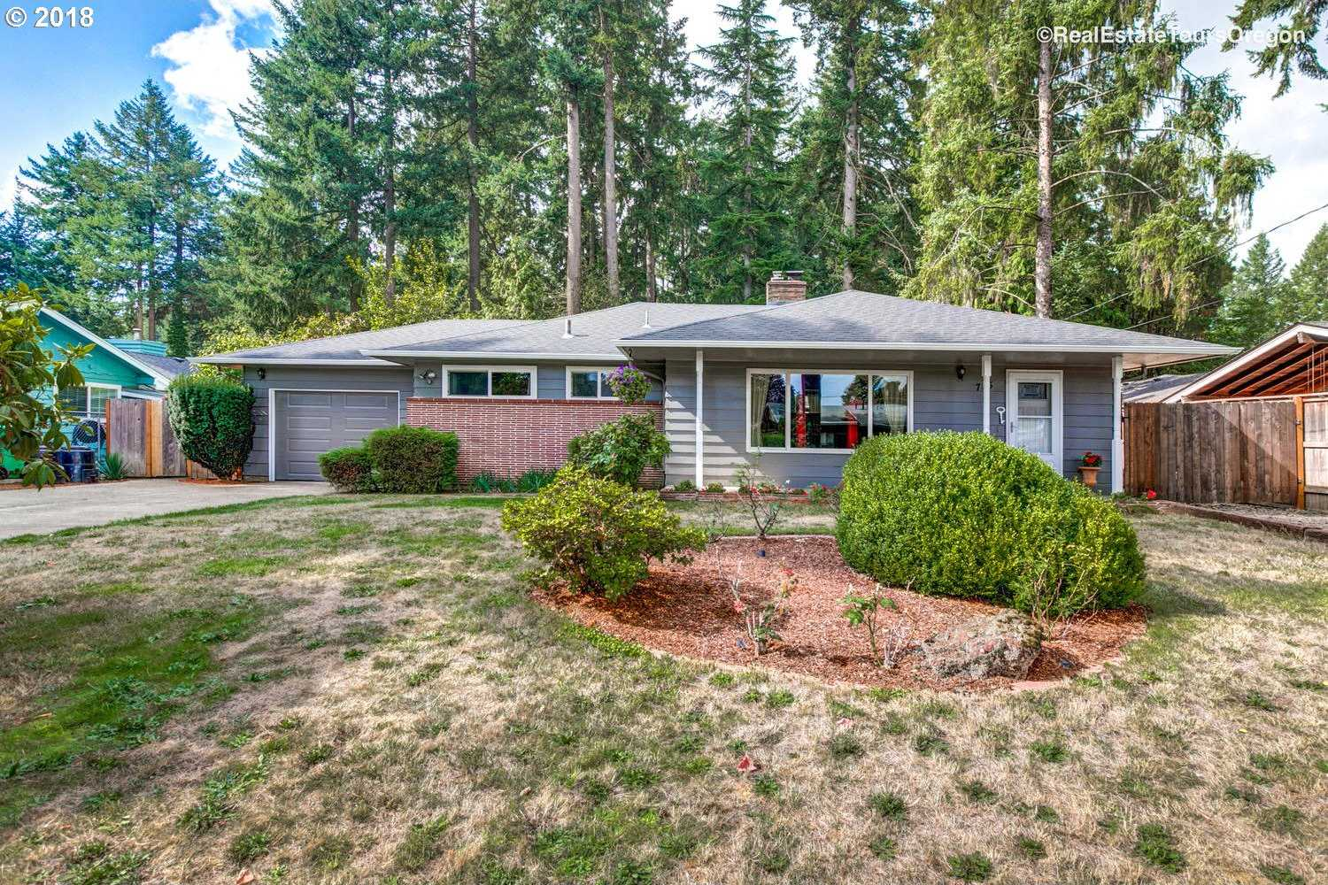 $359,988 - 3Br/2Ba -  for Sale in Portland