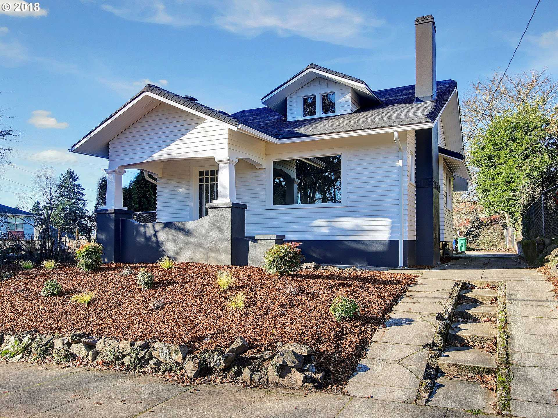 $550,000 - 3Br/1Ba -  for Sale in Portland