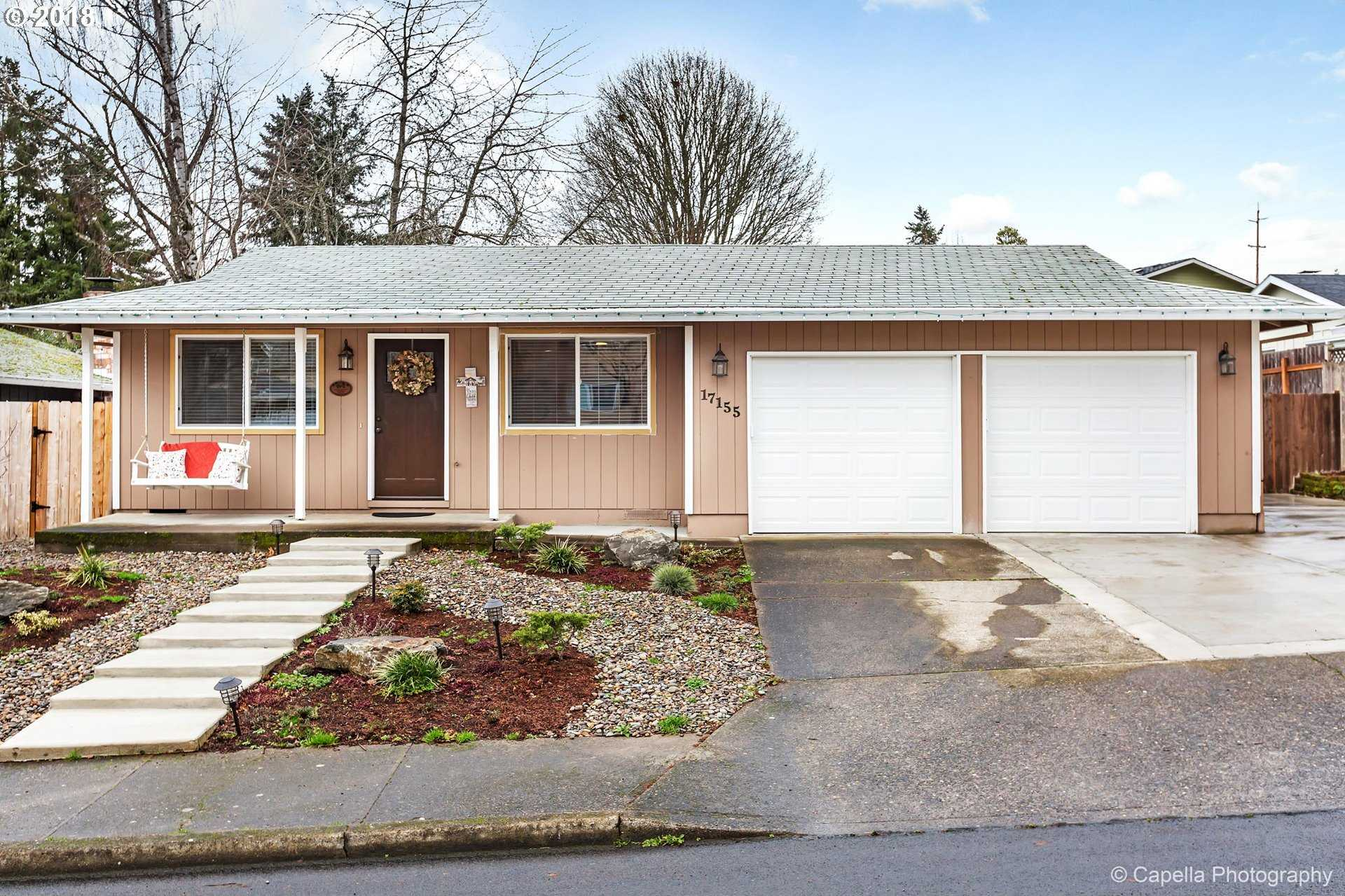 $322,000 - 4Br/1Ba -  for Sale in Beaverton
