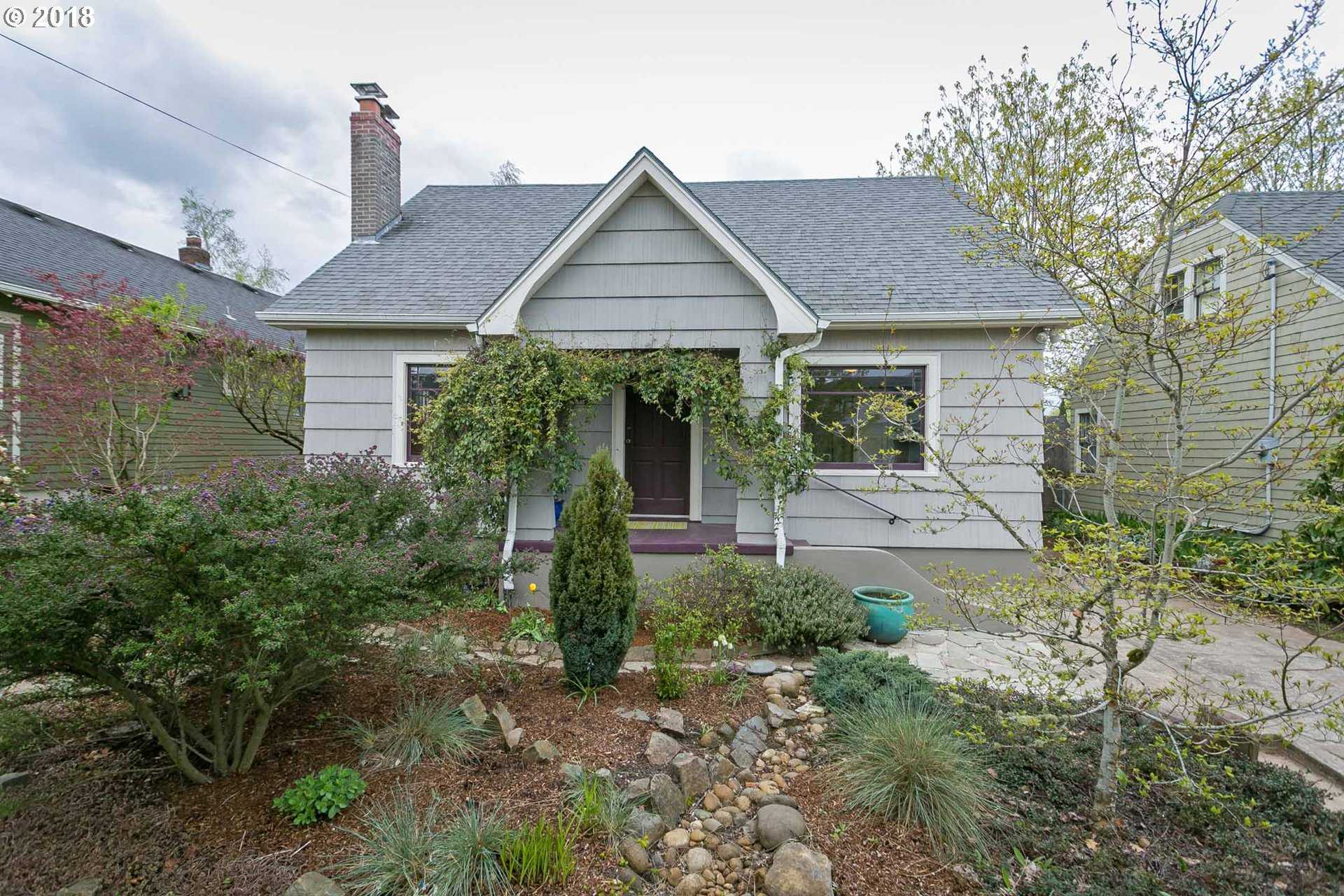 $489,850 - 4Br/1Ba -  for Sale in Portland