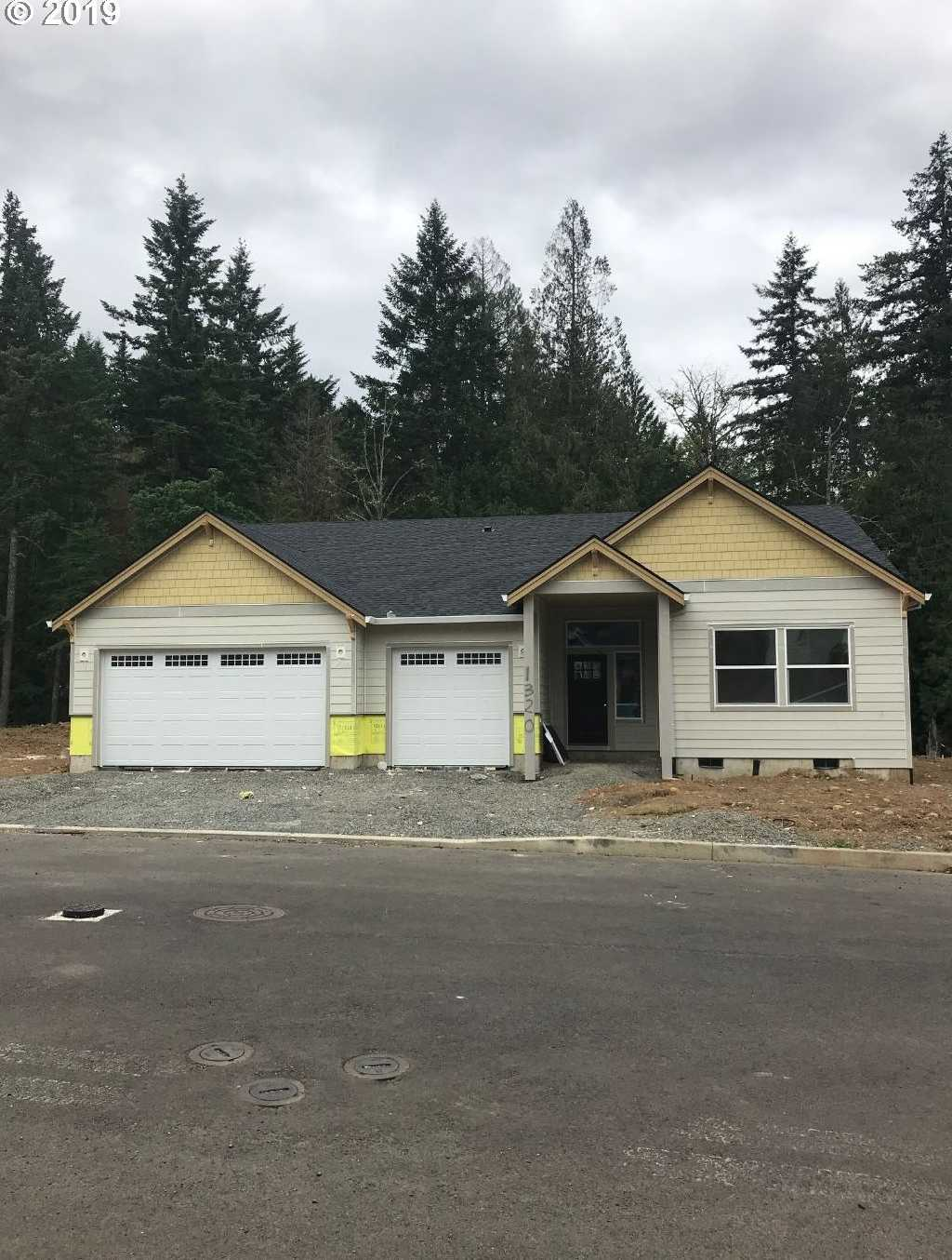$469,960 - 4Br/3Ba -  for Sale in Cascadia Ridge, Estacada